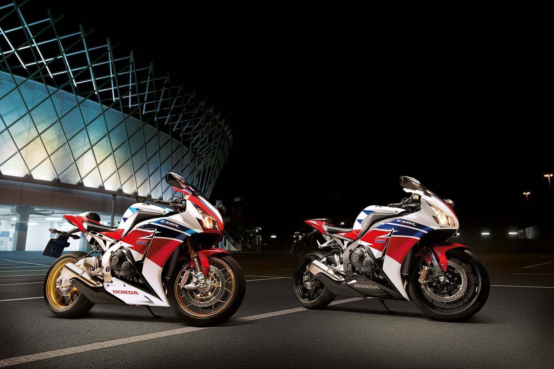 Res: 1920x1282, honda cbr1000rr white bike night