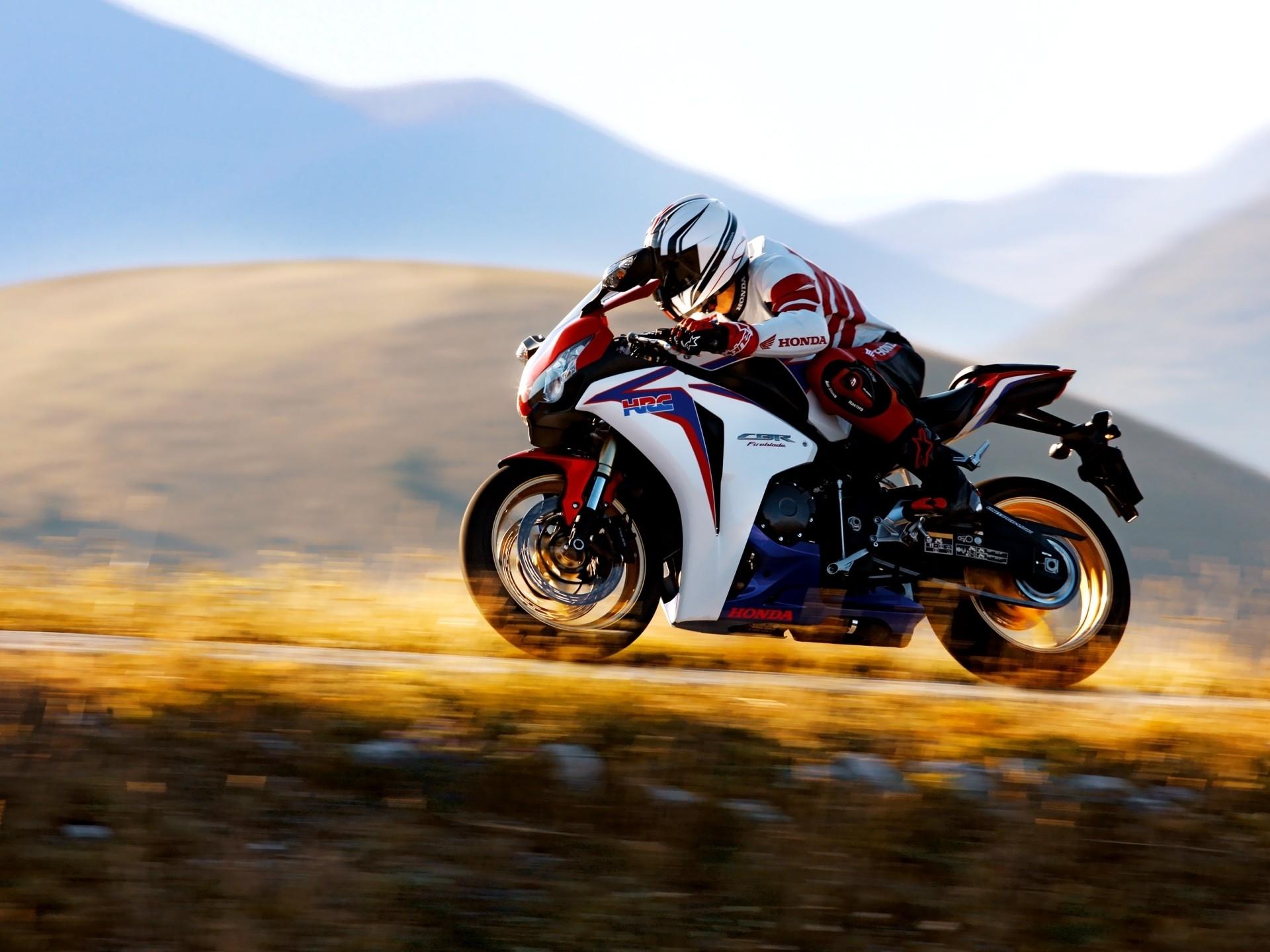 Res: 1920x1440, Vehicles - Honda CBR Wallpaper
