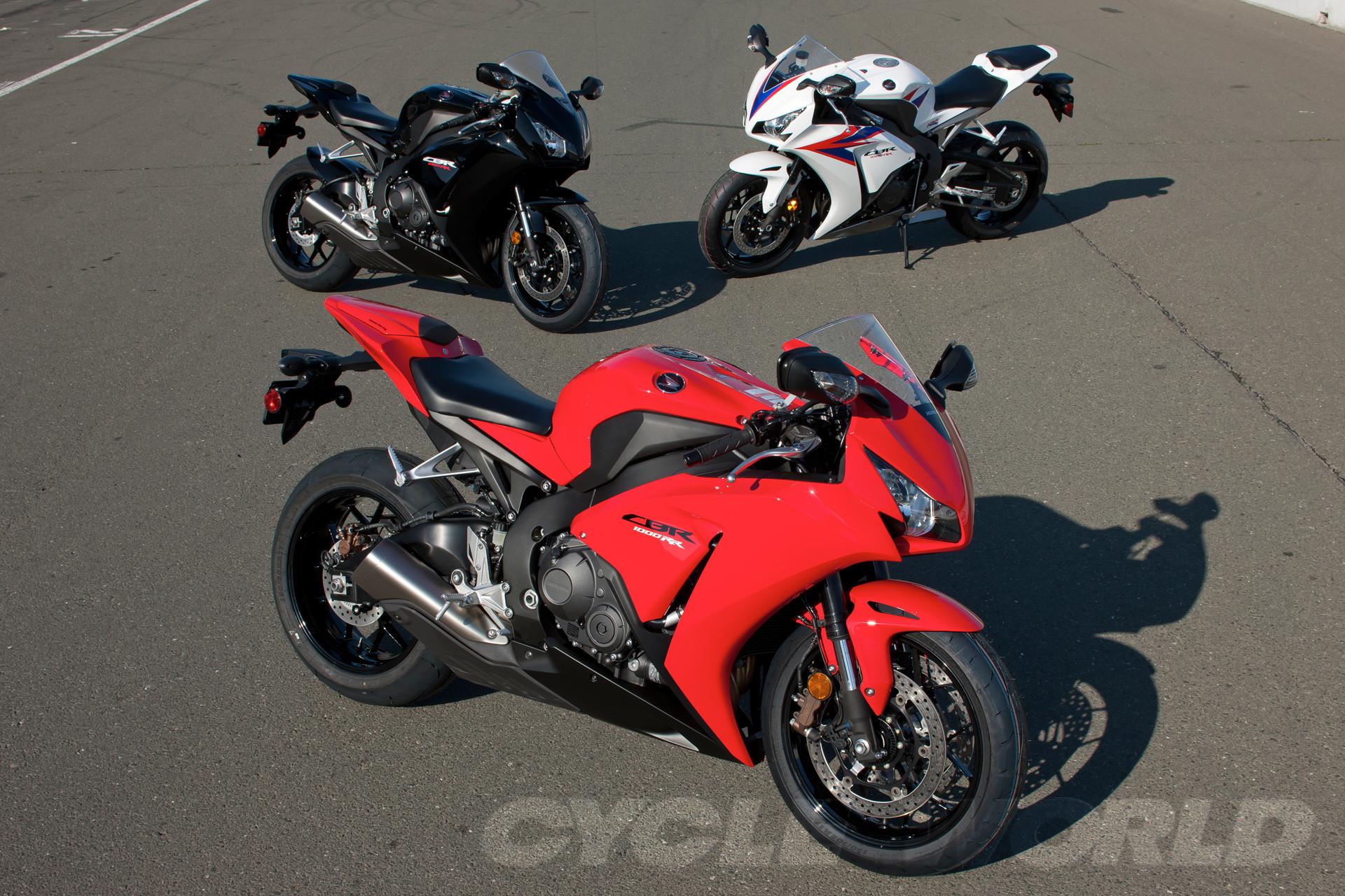 Res: 1920x1280, ... Honda CBR1000RR 2016 #57