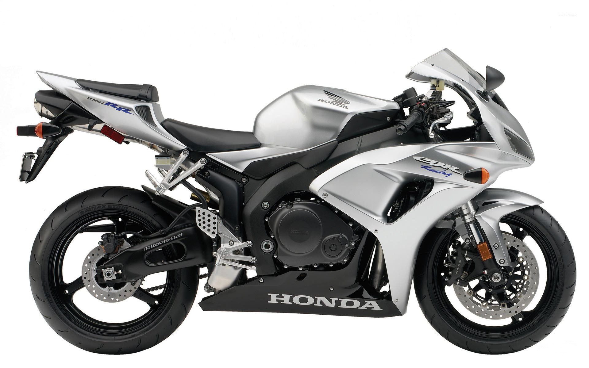 Res: 1920x1200, Honda CBR1000RR [5] wallpaper