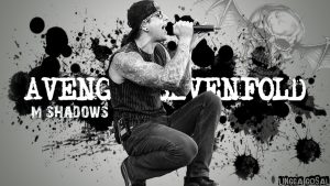M Shadows wallpapers