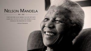 Nelson Mandela wallpapers