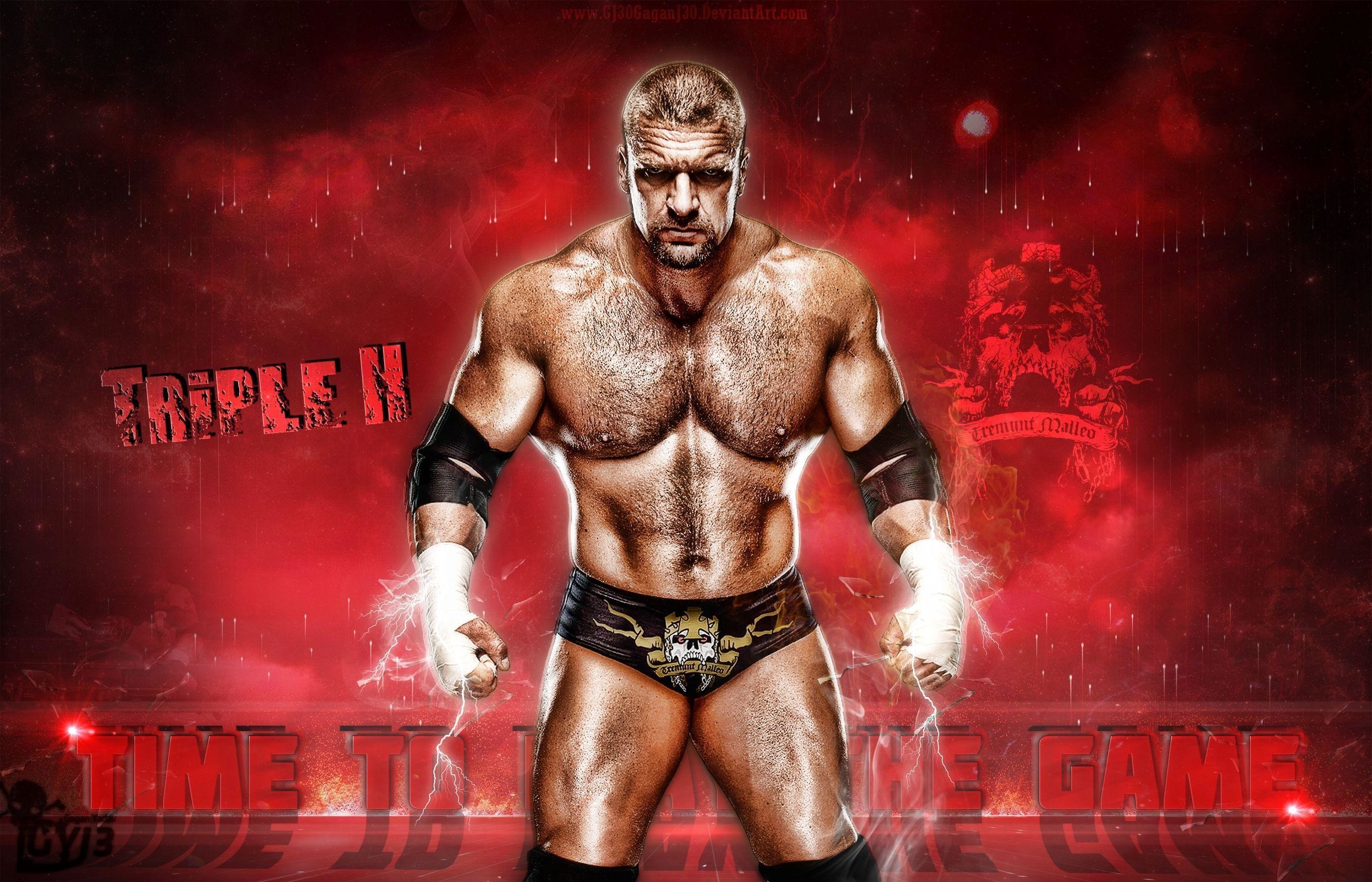 Res: 2800x1800, wwe-triple-h-wallpaper-free-hd | All Free Picture