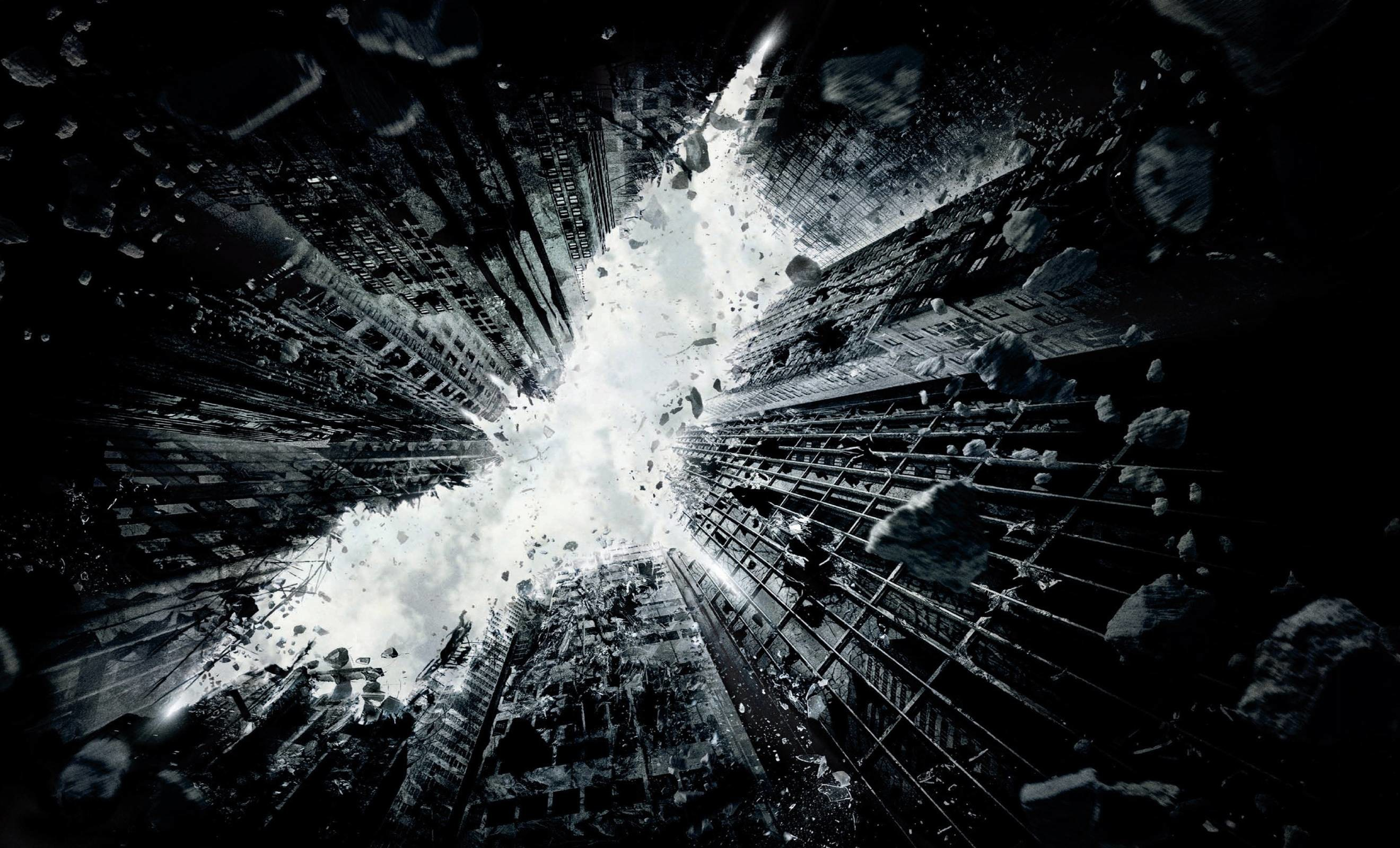 Res: 2640x1600, The Dark Knight Rises HD Wallpapers and Desktop Backgrounds
