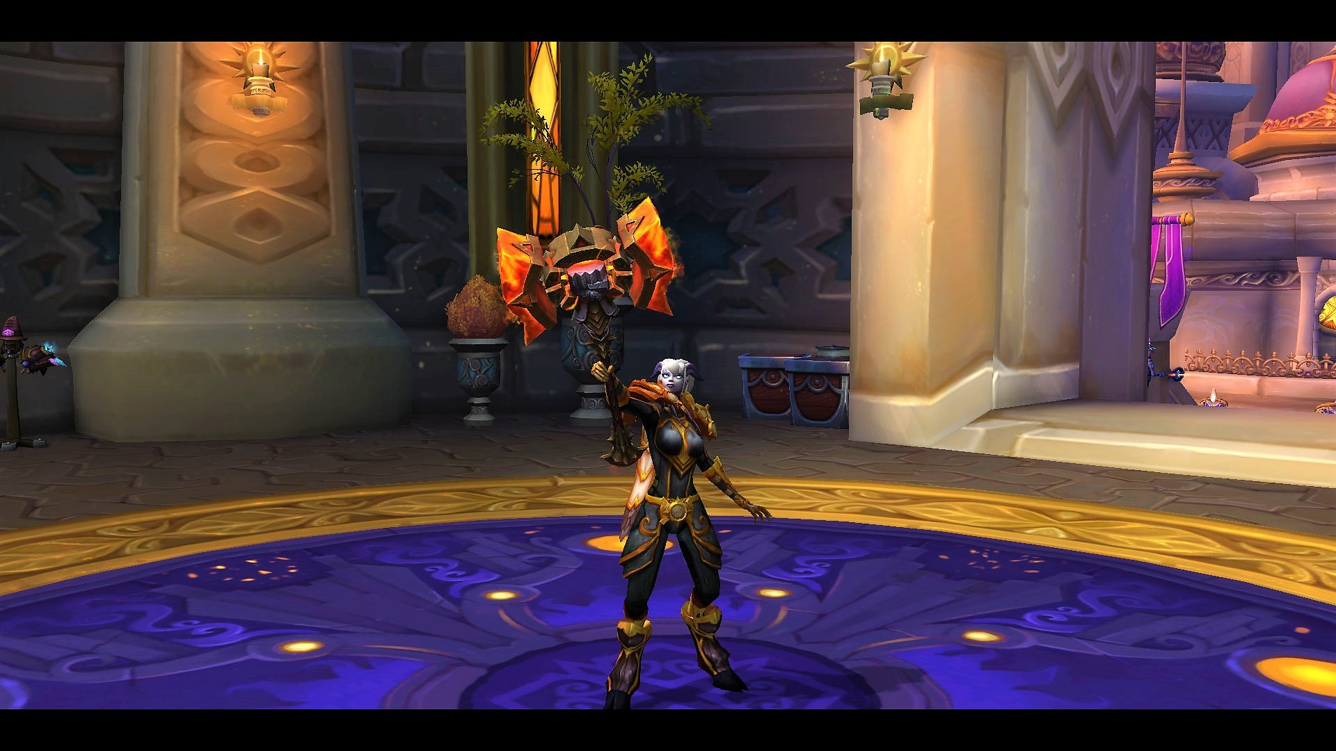 Res: 1920x1080, I am always up for a good challenge in the World of Warcraft. Pushing my  own skills to the very edge to achieve some crazy goal, now that's one of  the most ...