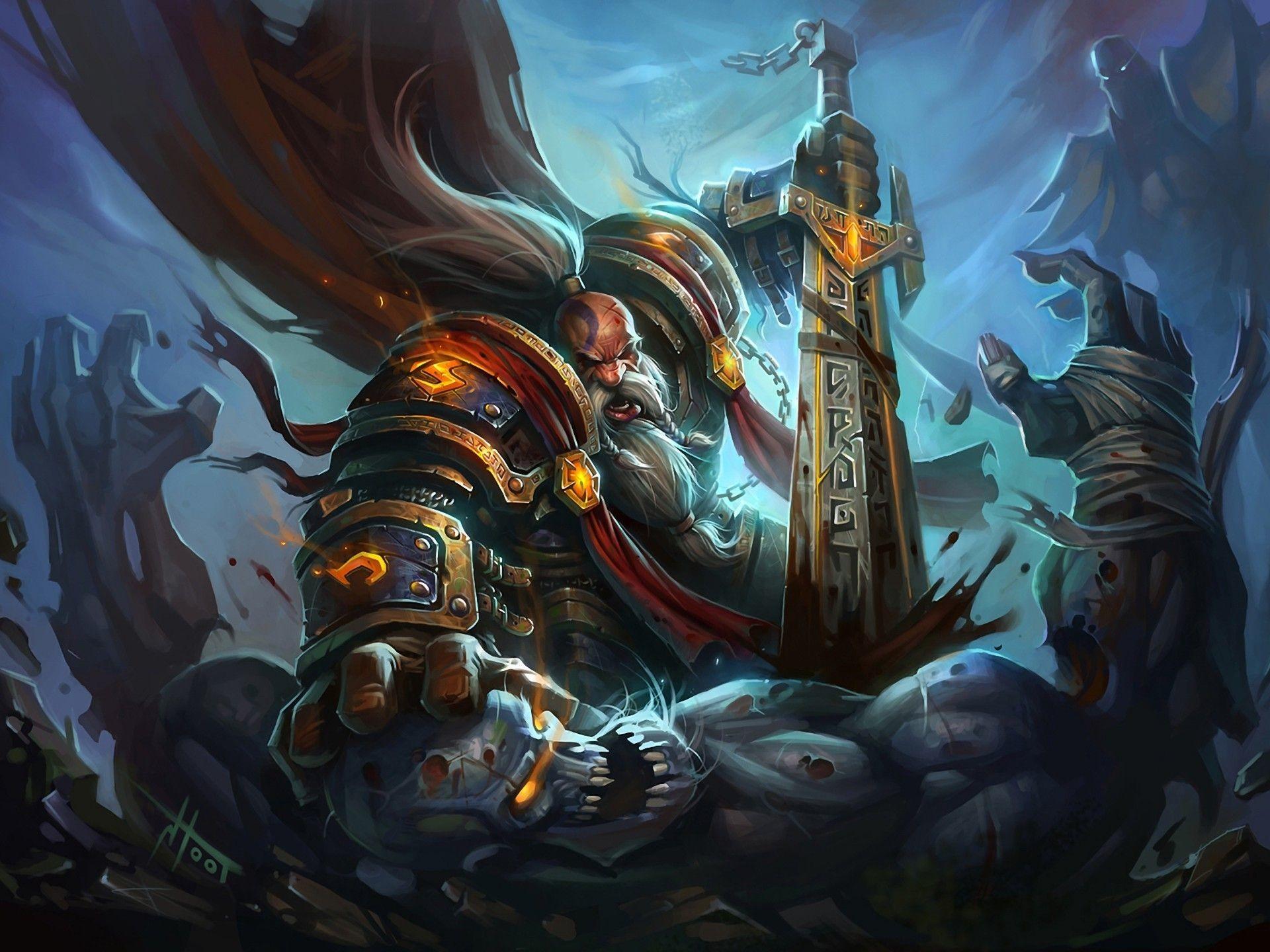 Res: 1920x1440, World Of Warcraft Wallpaper Paladin wallpaper 1920×1080 WOW Paladin  Wallpaper (44 Wallpapers) | Adorable Wallpapers
