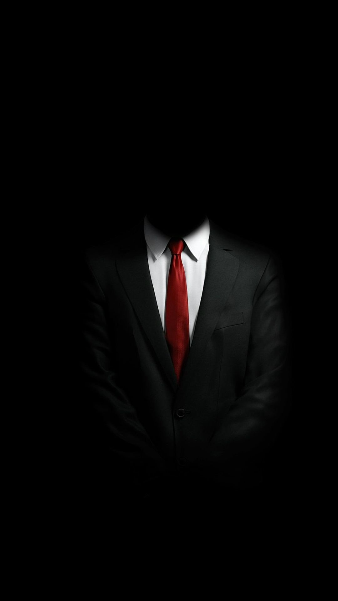 Res: 1080x1920, Mystery Man In Suit #iPhone #7 #wallpaper