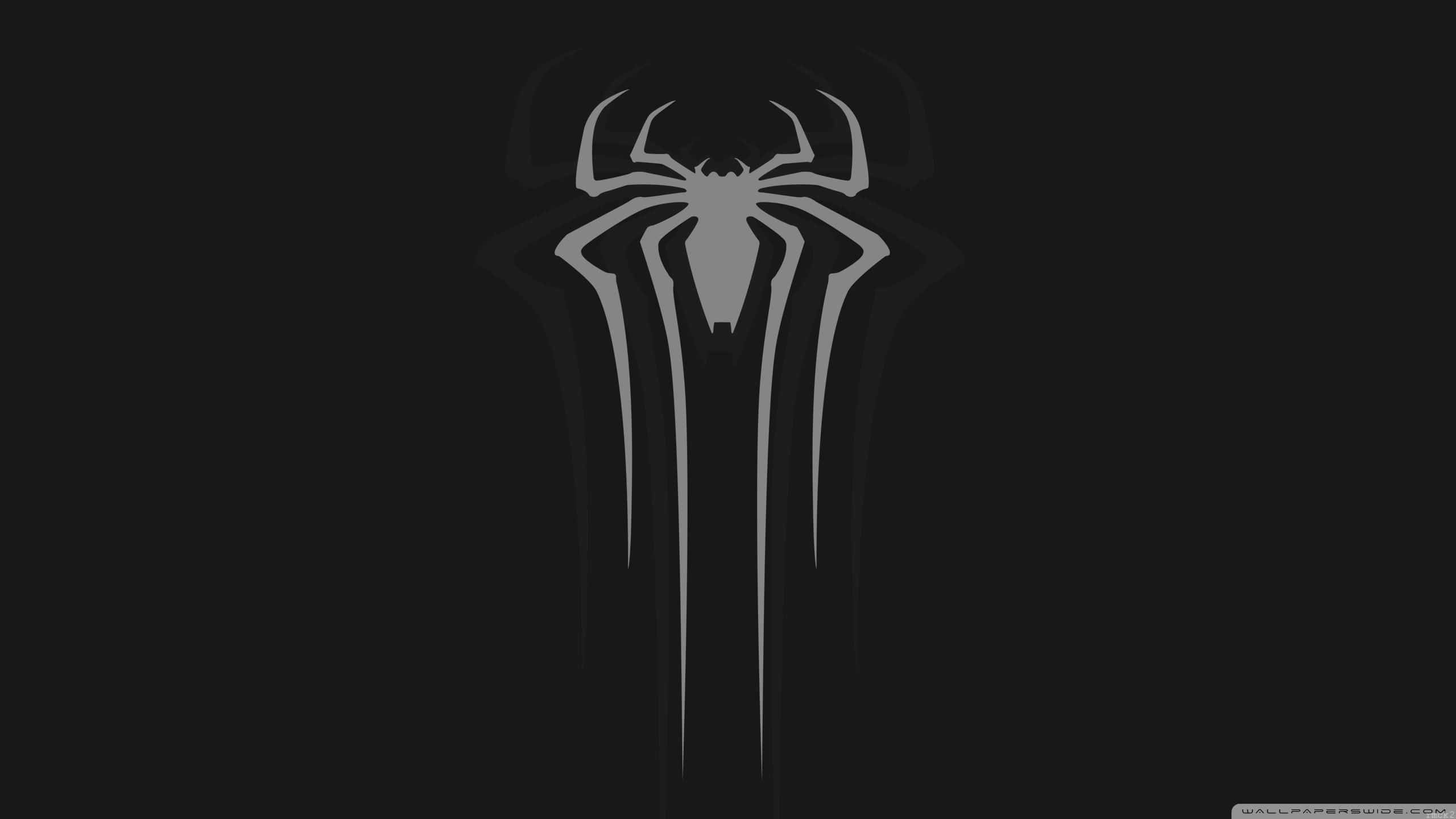 Res: 2560x1440, Spider-Man Wallpaper My New Spider-Man Wallpaper! | Marvel .