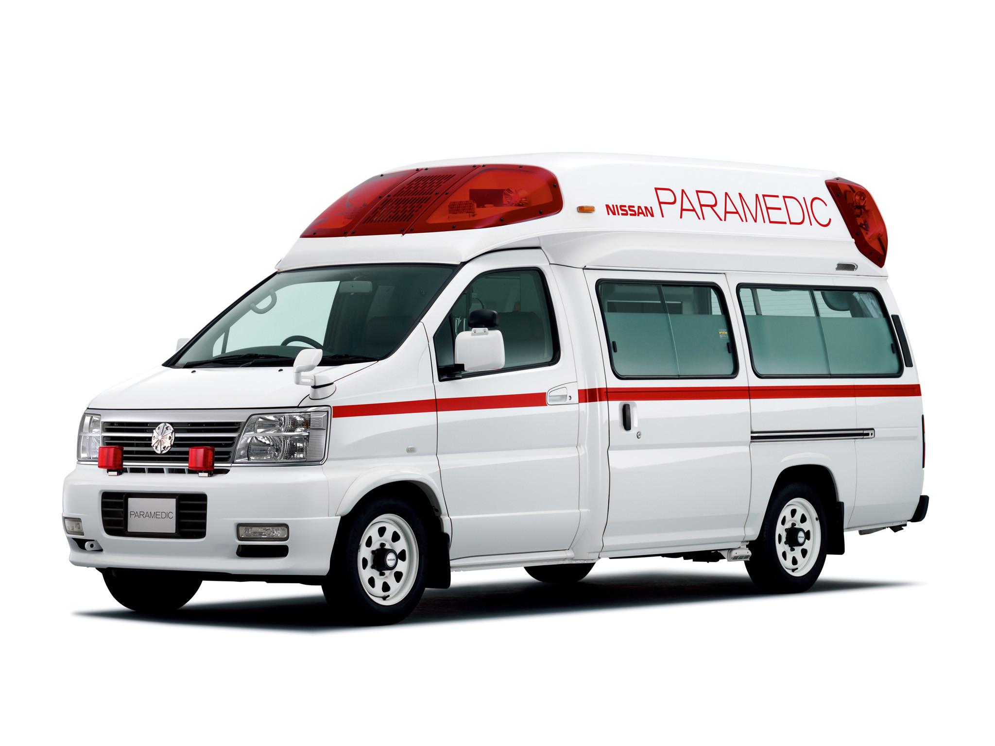 Res: 2048x1536, Nissan Elgrand Paramedic E50 ambulance emergency wallpaper       151569   WallpaperUP