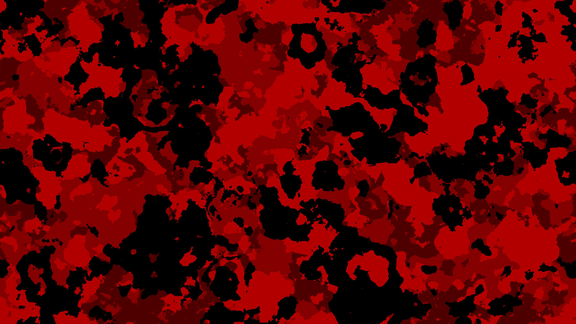Res: 1920x1080, Couldn't find a decent Red Camouflage wallpaper so i made one instead  [] ...