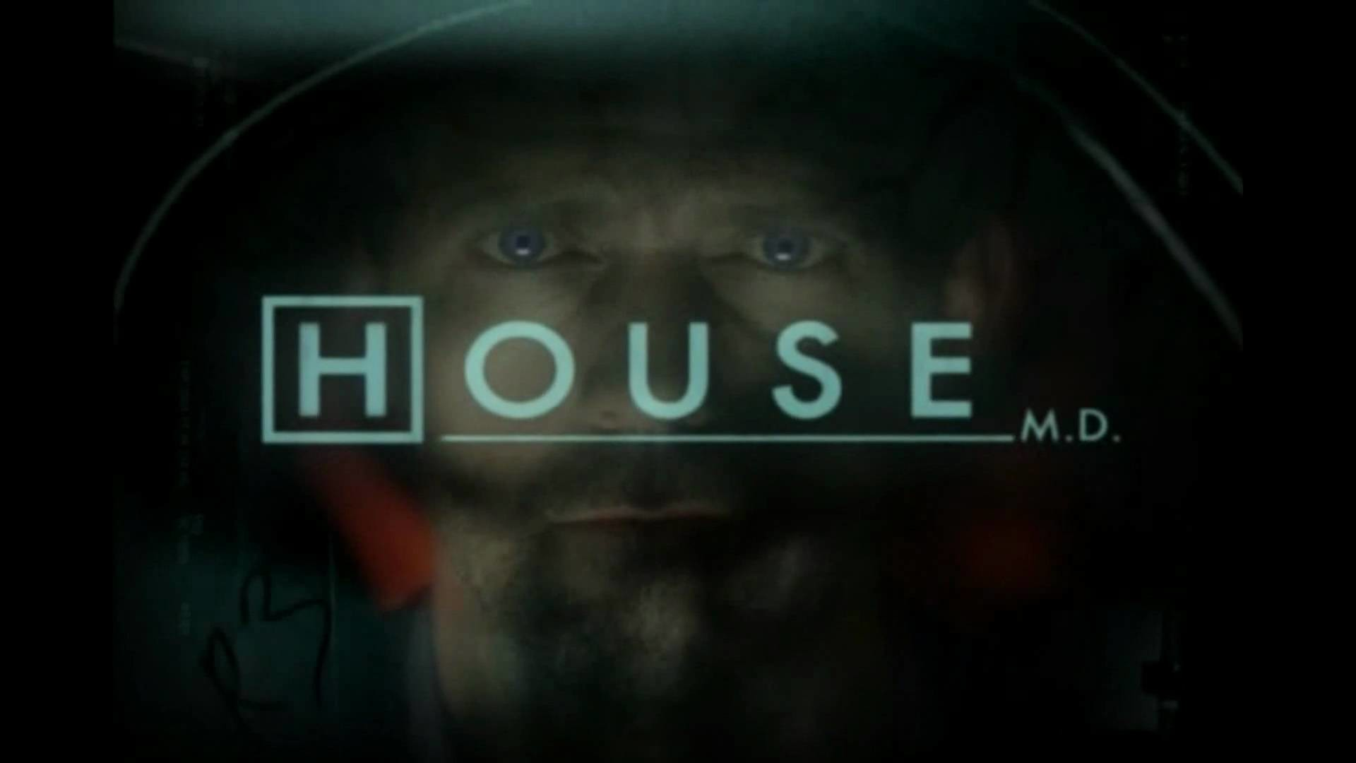 Res: 1920x1080, Anatomy of a Medical Drama: House, MD