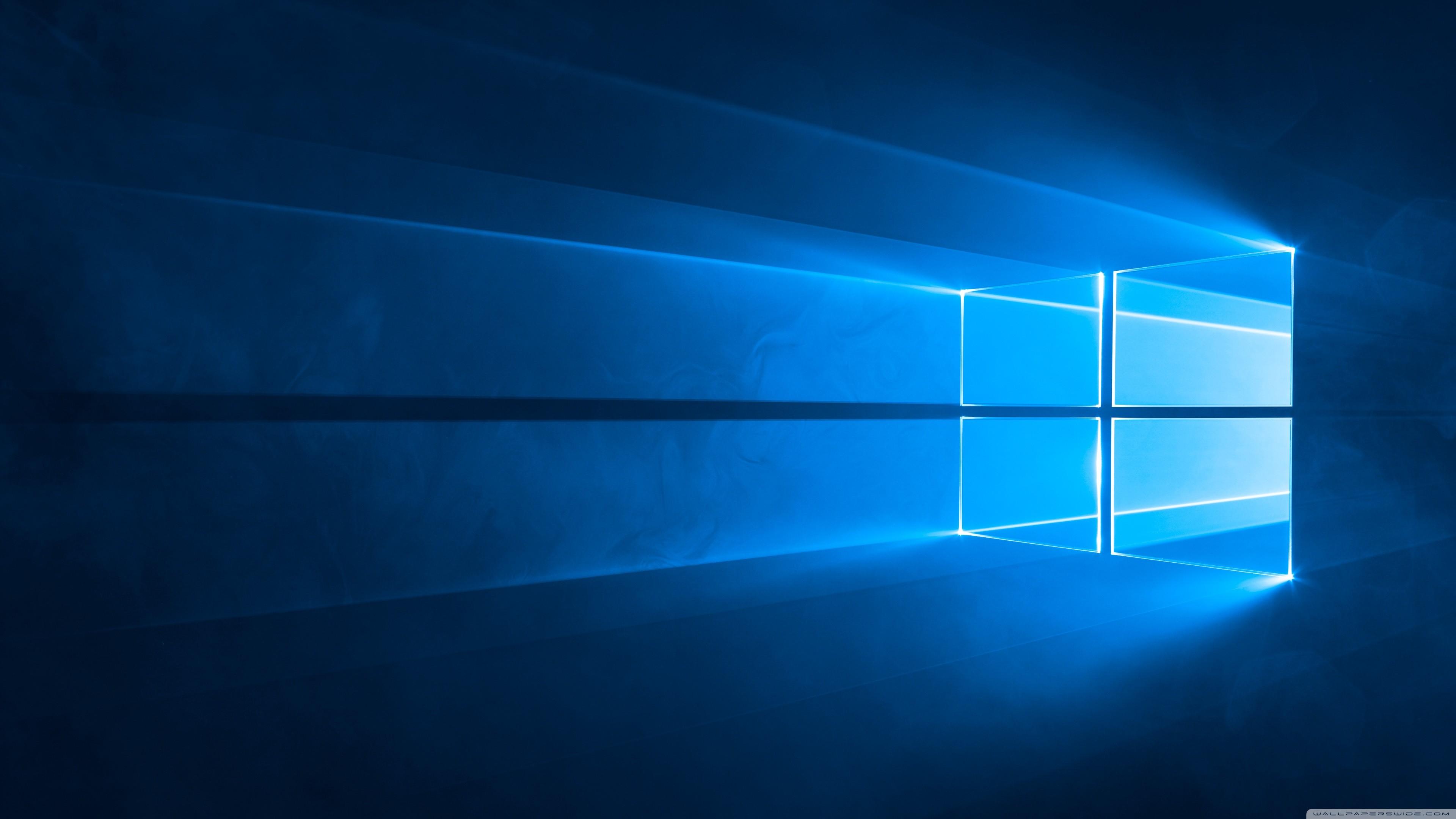 Res: 3840x2160, Windows 10 Hero 4K HD Wide Wallpaper for 4K UHD Widescreen desktop &  smartphone