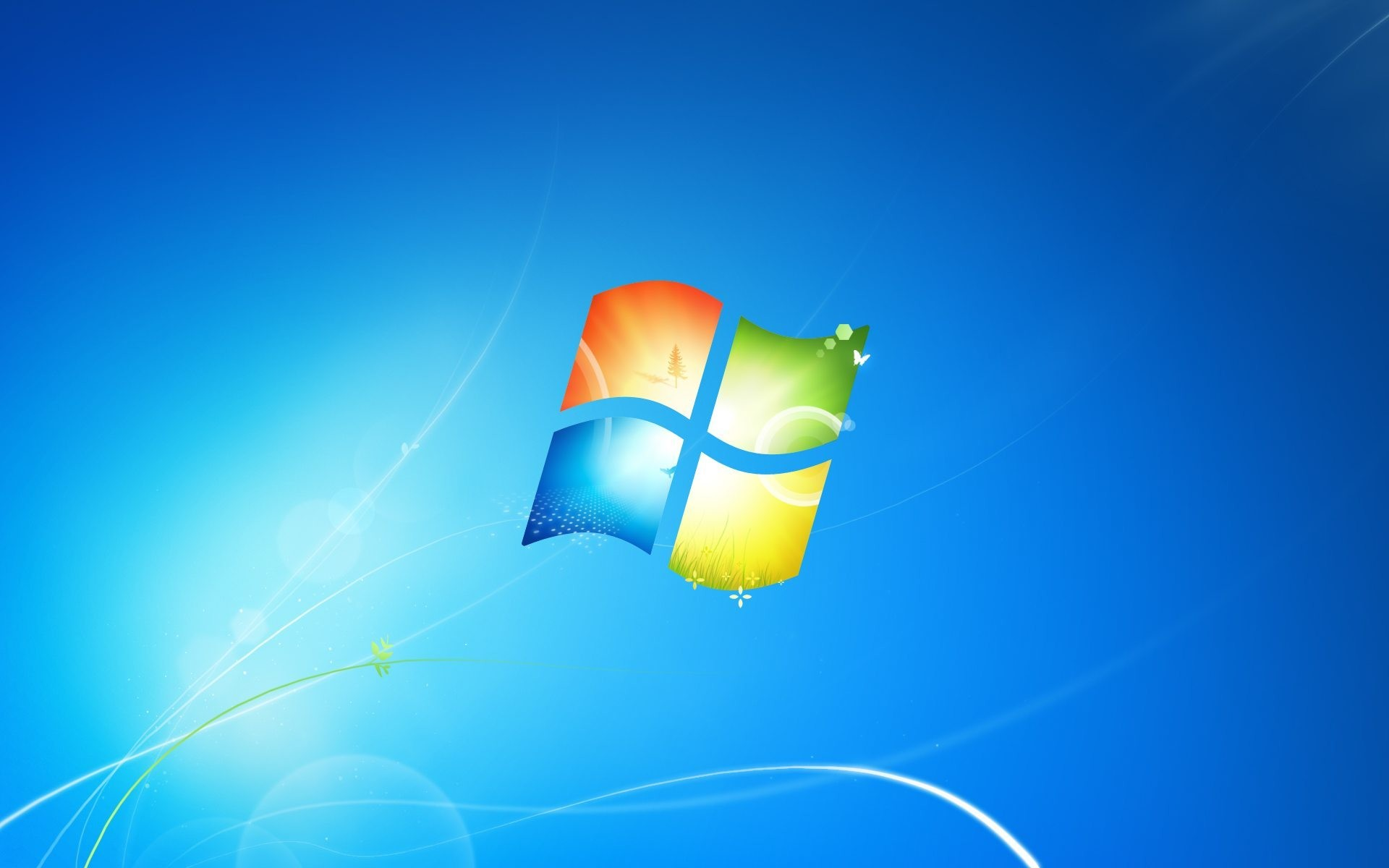 Res: 1920x1200, Windows 7 Wallpaper