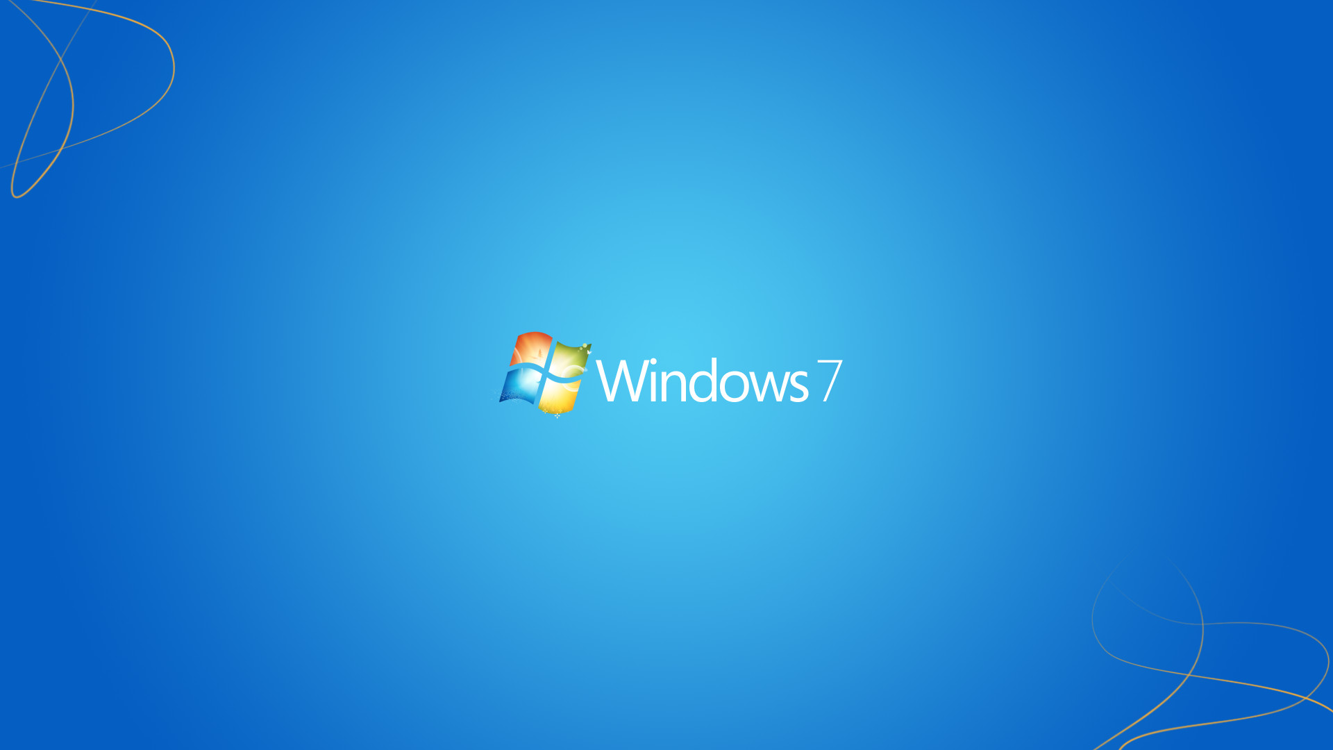 Res: 1920x1080, Windows 7 Wallpaper (Energy Bliss) by Scimiazzurro on DeviantArt