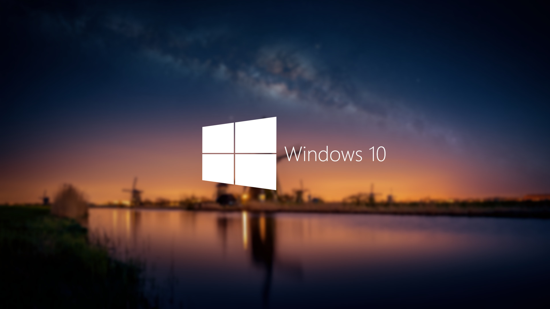 Res: 1920x1080,  Window 10 Wallpapers Full Hd