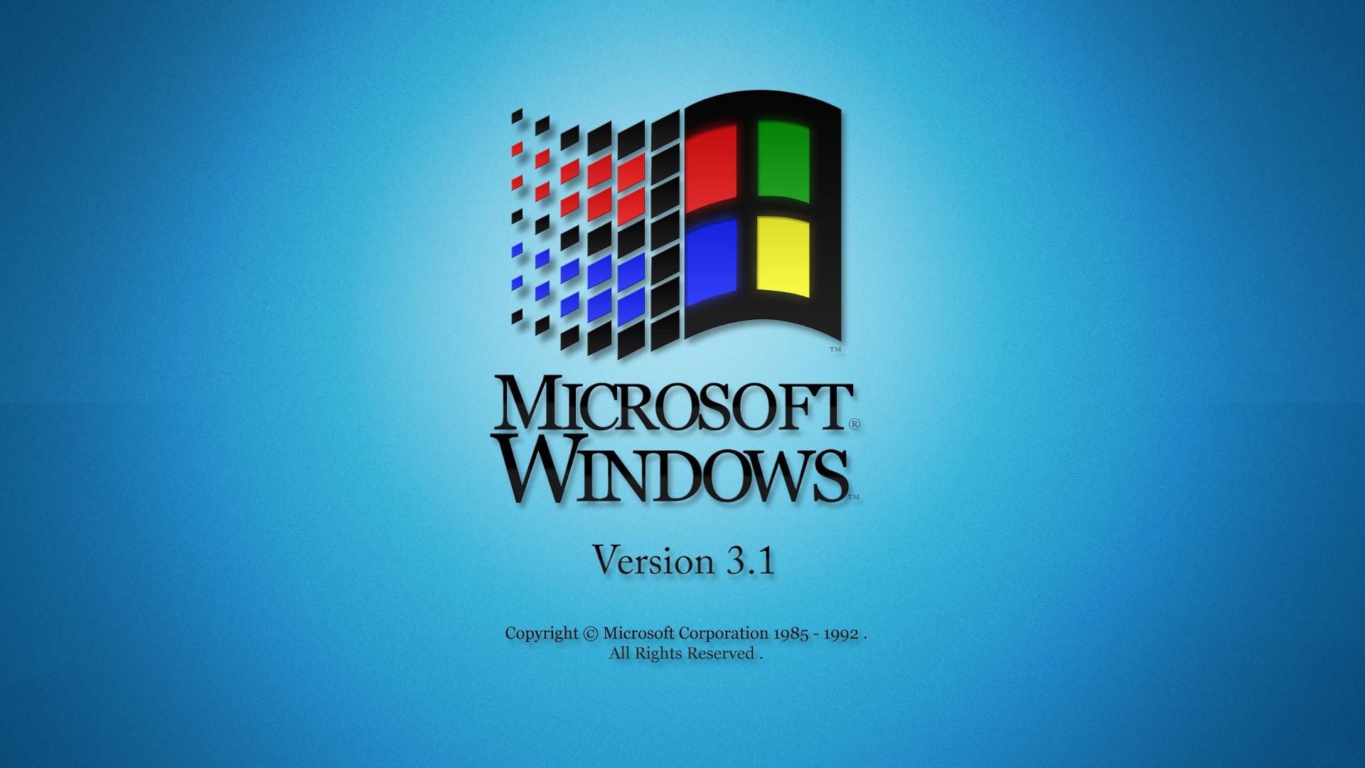 Res: 1920x1080,  Microsoft Windows Version 31 desktop PC and Mac wallpaper