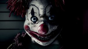 Scary Clowns wallpapers