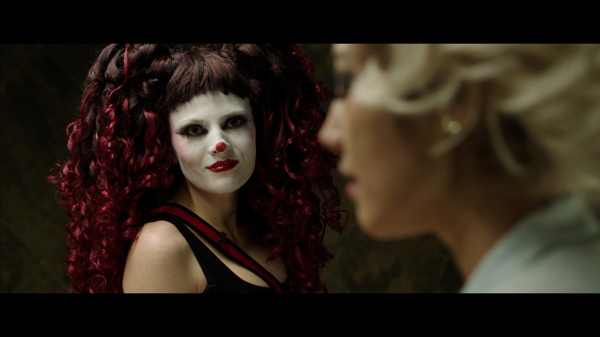 Res: 1920x1080, Scary Clowns images Dollface Candice DeVisser Funhouse Massacre HD wallpaper  and background photos