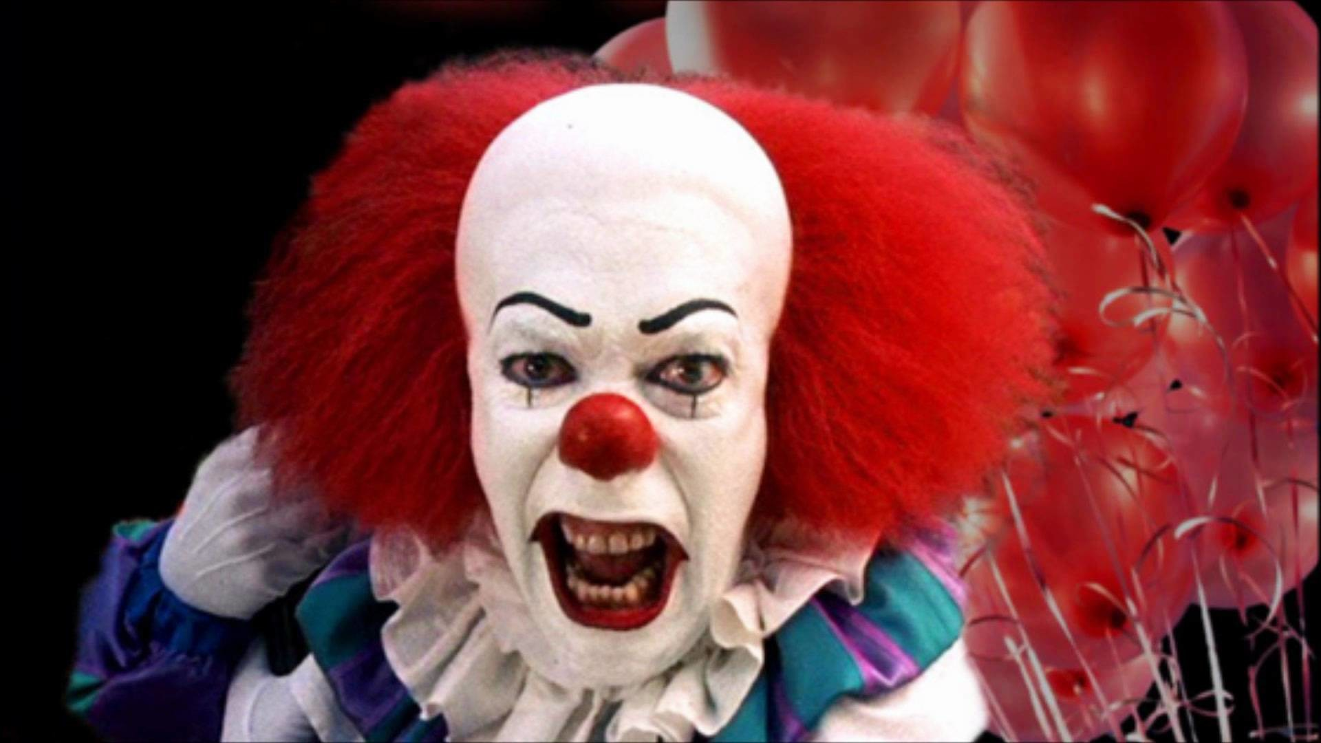 Res: 1920x1080, It The Clown Wallpapers - Wallpaper Cave
