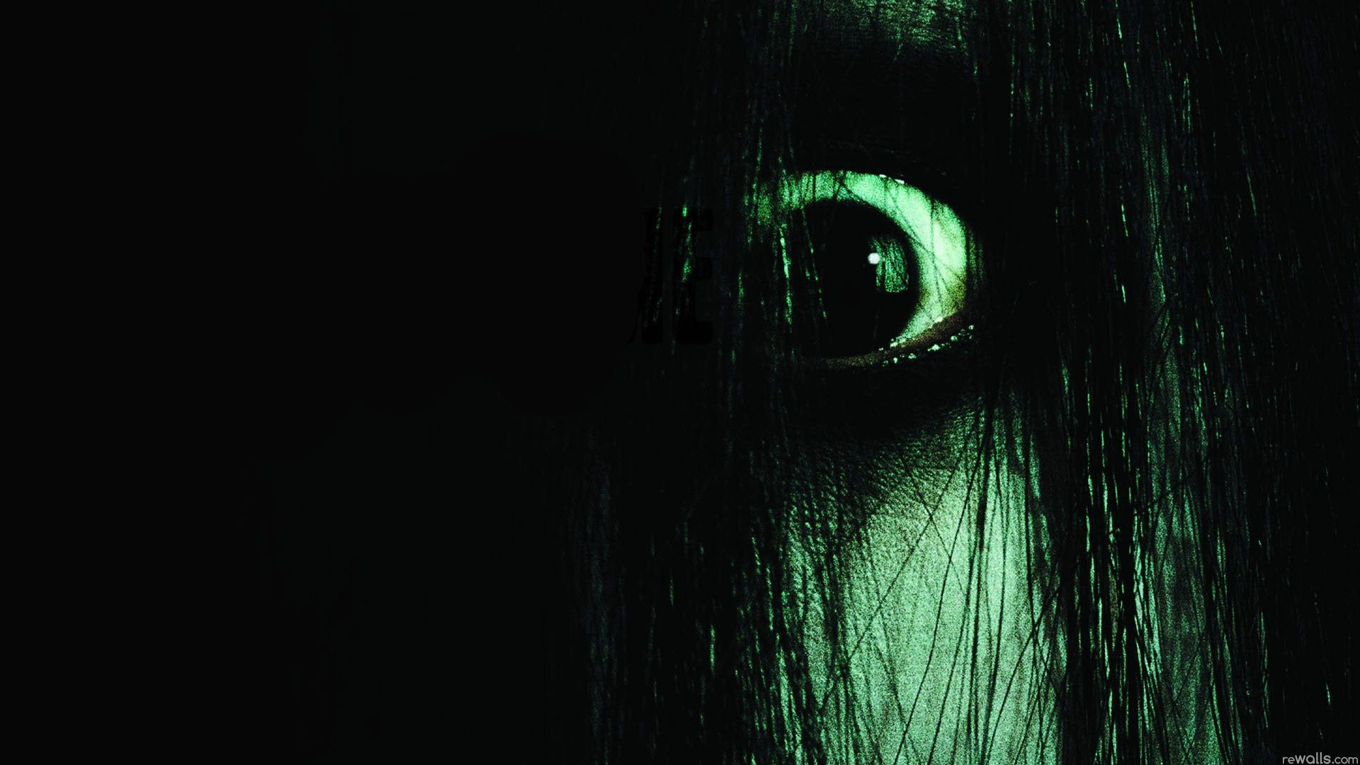 Res: 1920x1080, Haunted Eyes