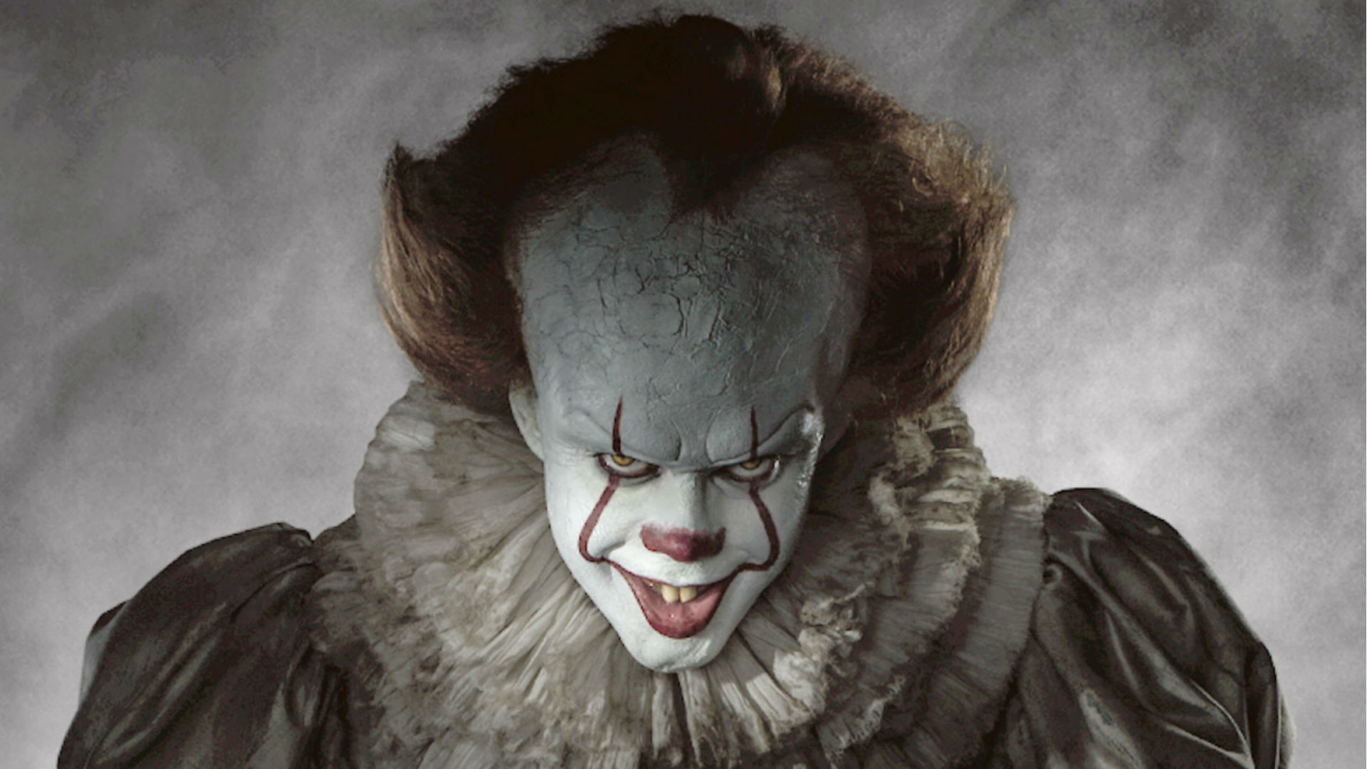Res: 1920x1080, ... people are scared of clowns so it will be very interesting to see how  do they find this movie. Check out some scary wallpapers regarding this  movie.