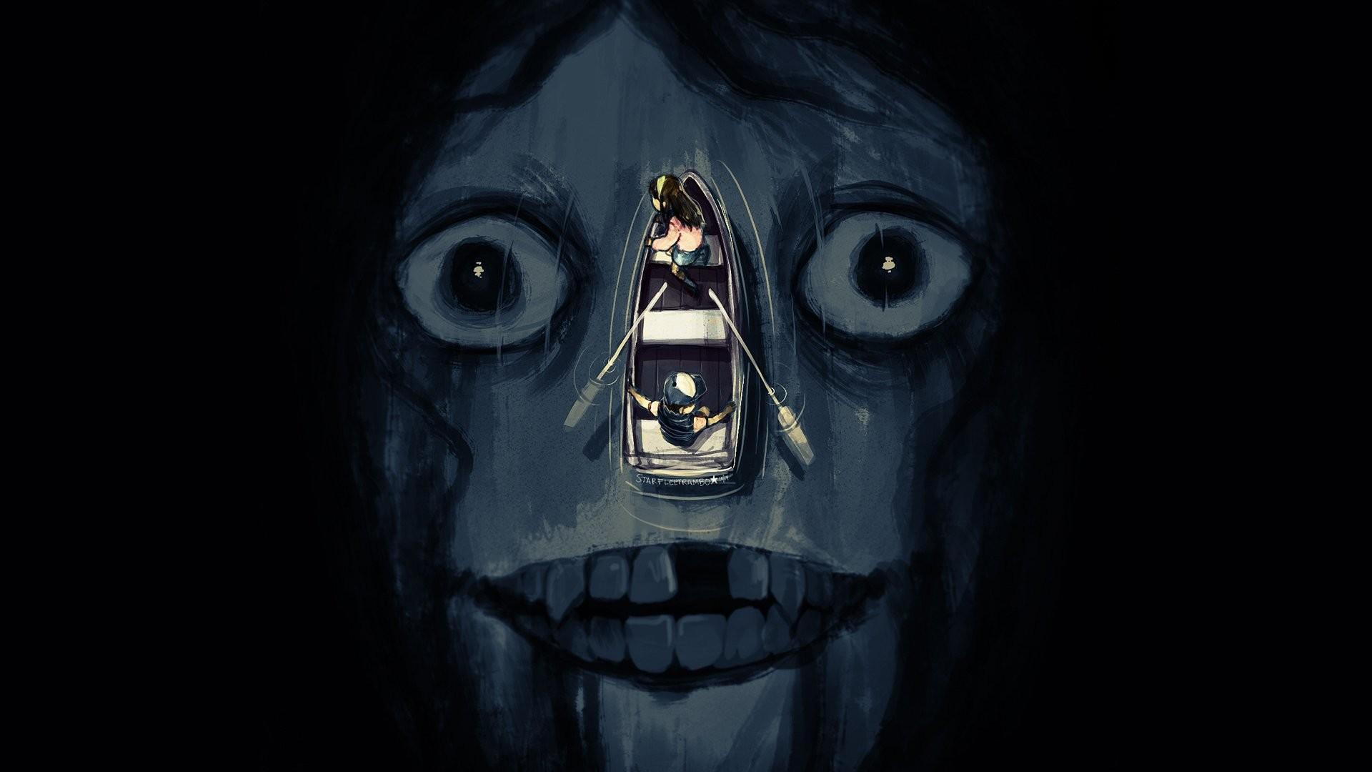 Res: 1920x1080, DARK evil horror spooky creepy scary wallpaper |  | 804796 |  WallpaperUP