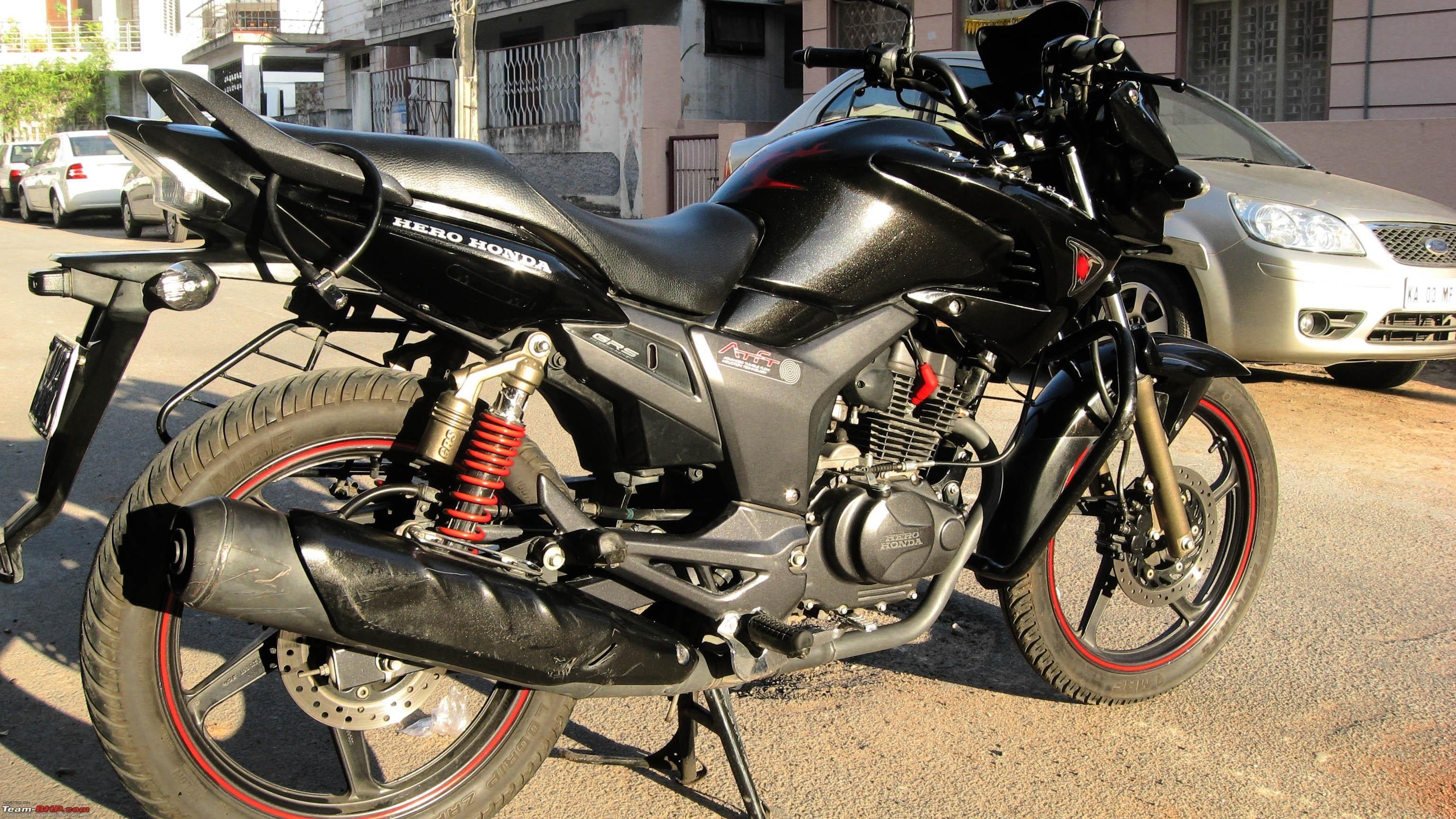 Res: 3072x1728, Hero Honda Hunk Ownership Review: 40,000 kms & 165cc (Joel'ed .