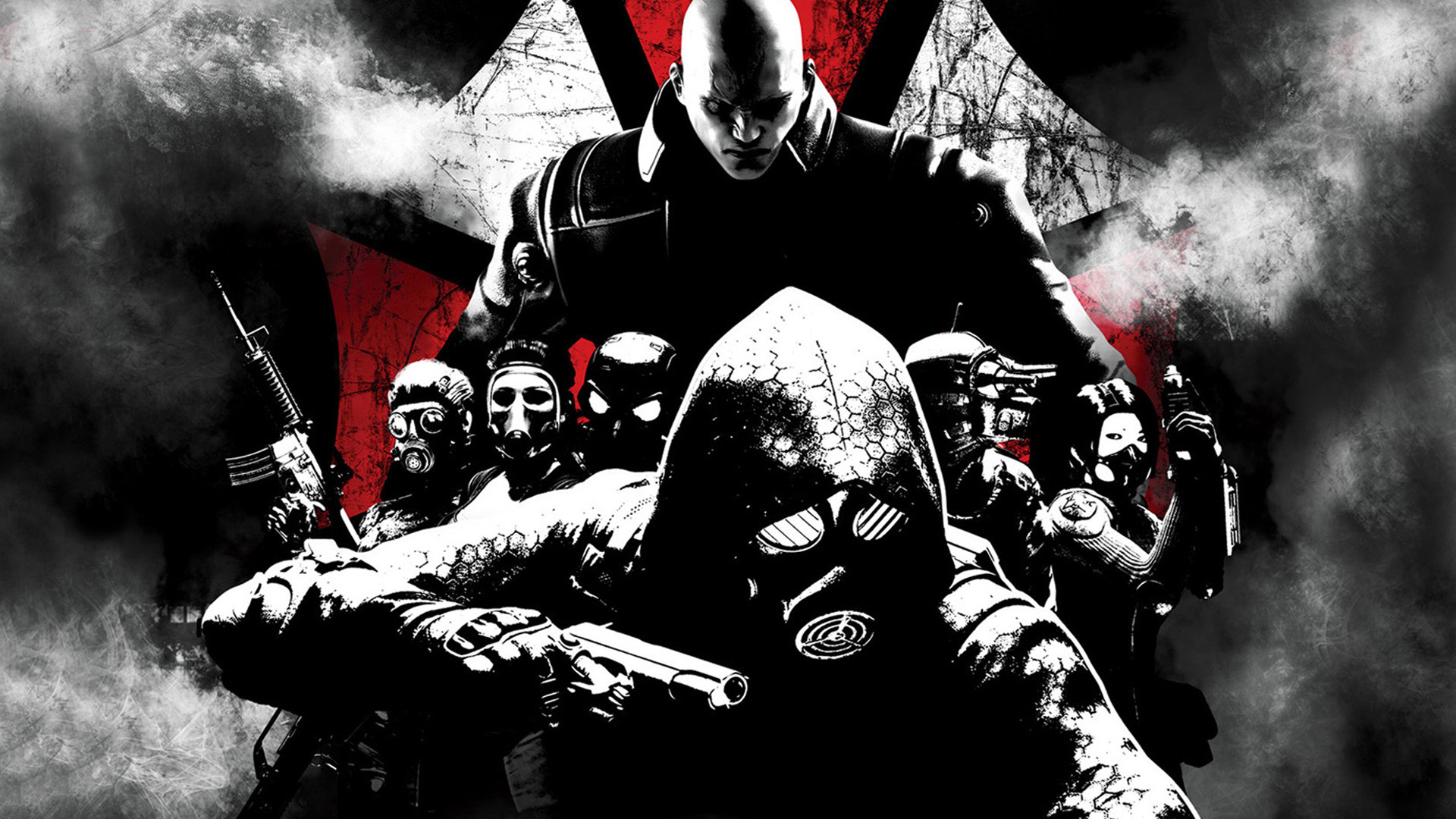 Res: 1920x1080, Resident Evil: Operation Raccoon City HD Wallpapers 14 - 1920 X 1080