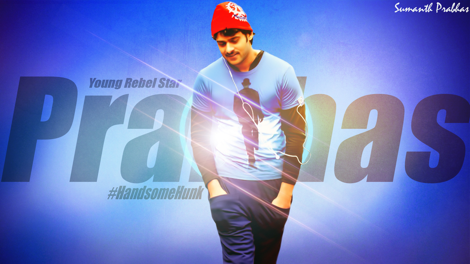 Res: 1920x1080, Handsome Hunk Darling Widescreen Wallpaper · Click Here For HD
