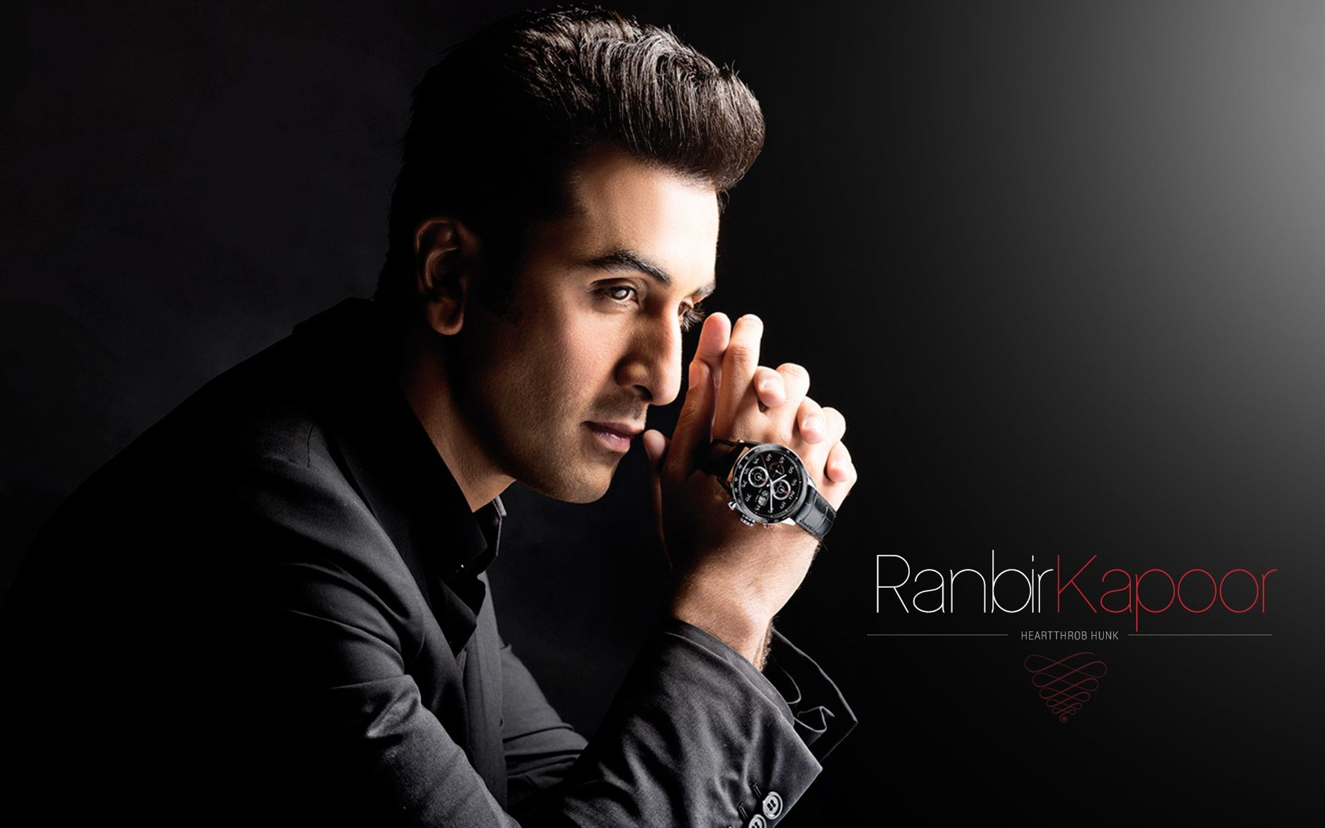 Res: 1920x1200, Dashing Ranbir Kapoor HD Wallpaper Ranbir Kapoor , Bollywood, Actor, HD,  Wallpapers, Dashing, Images, Pictures, Photos, Charming, Chocolaty,  Rocking, Hot, ...