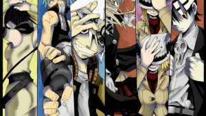 Soul Eater wallpapers