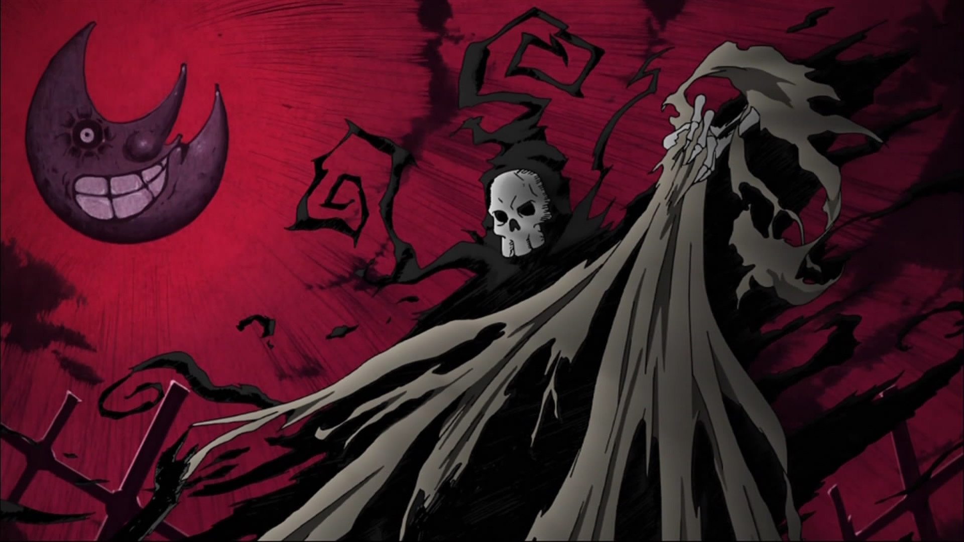 Res: 1920x1080, Soul Eater Wallpapers 7 - 1920 X 1080