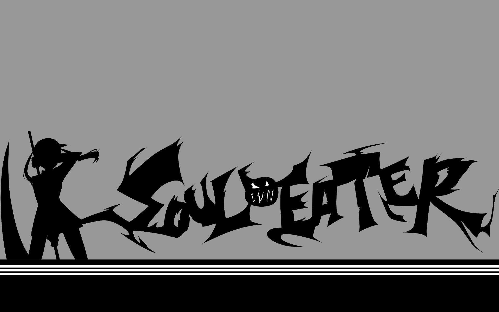 Res: 1920x1200, Black Soul Eater