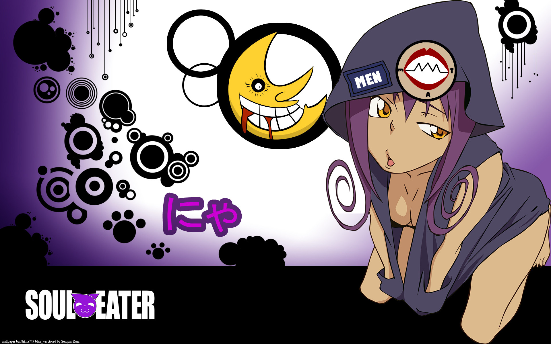 Res: 1920x1200, 10 Best images about Blair The Cat on Pinterest | Cats, Soul eater