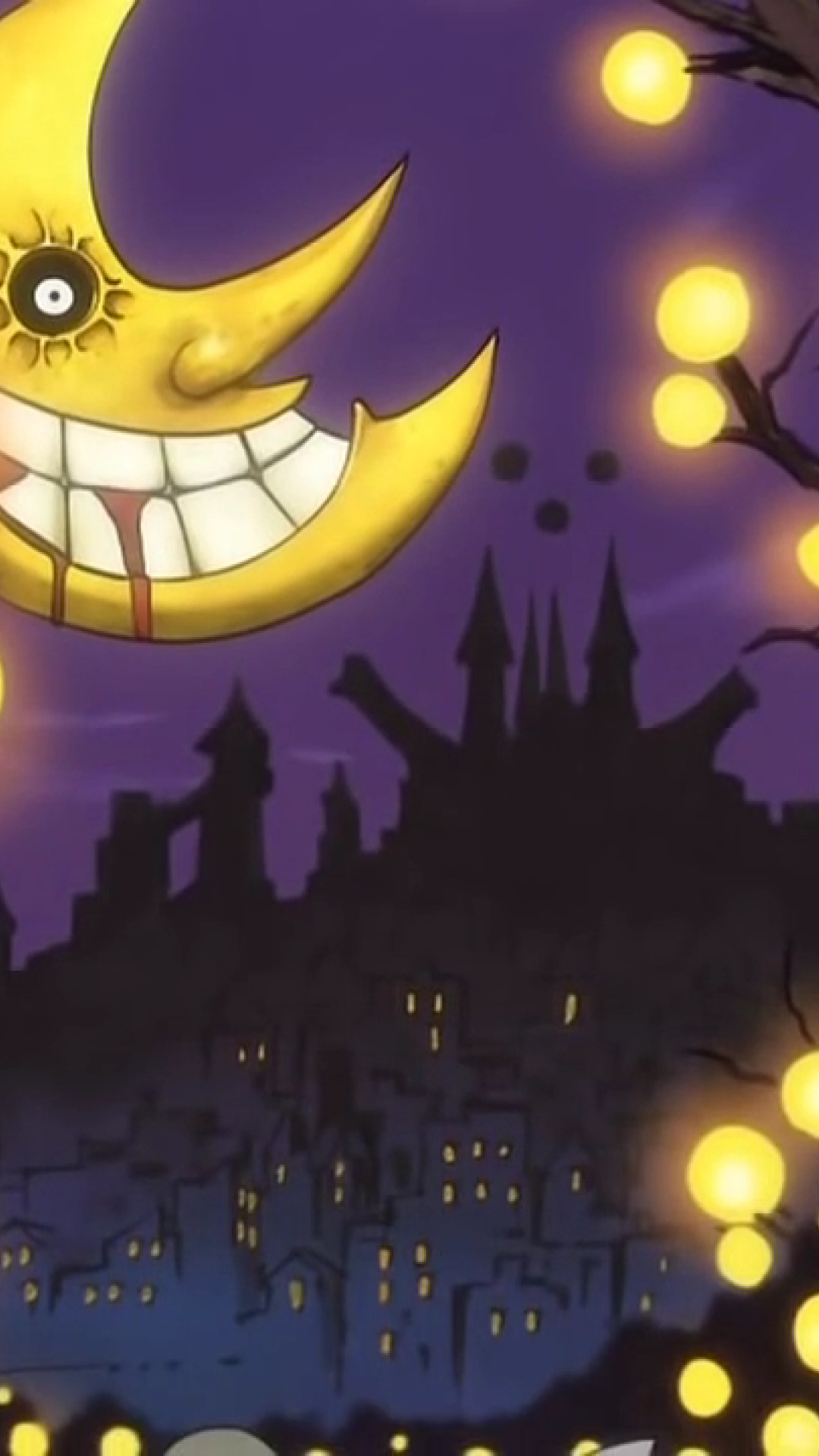 Res: 1080x1920, Soul Eater Moon Wallpaper, 23(Friday).03.2018 » Wallpapers PC Gallery,