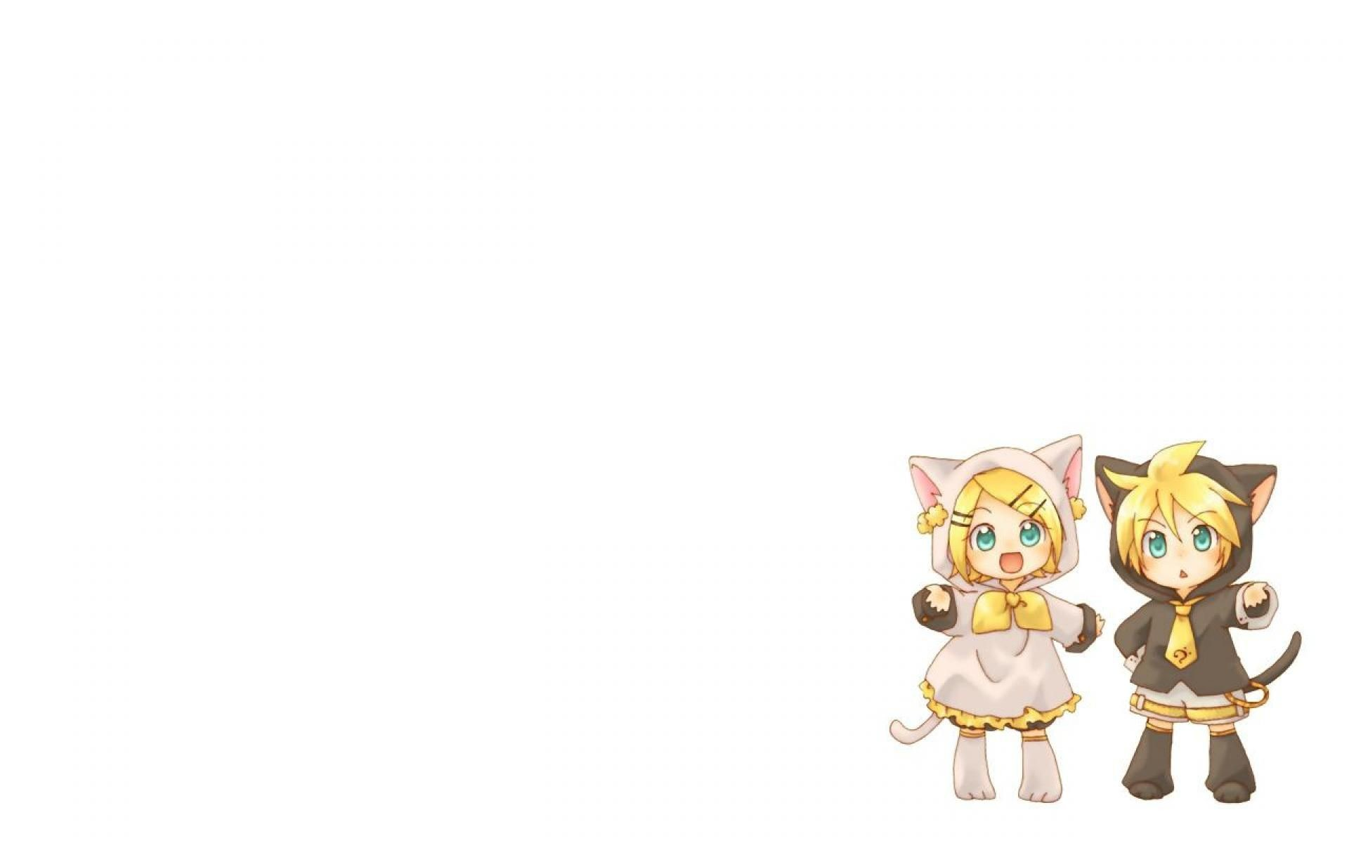 Res: 1920x1200, Chibi Wallpapers