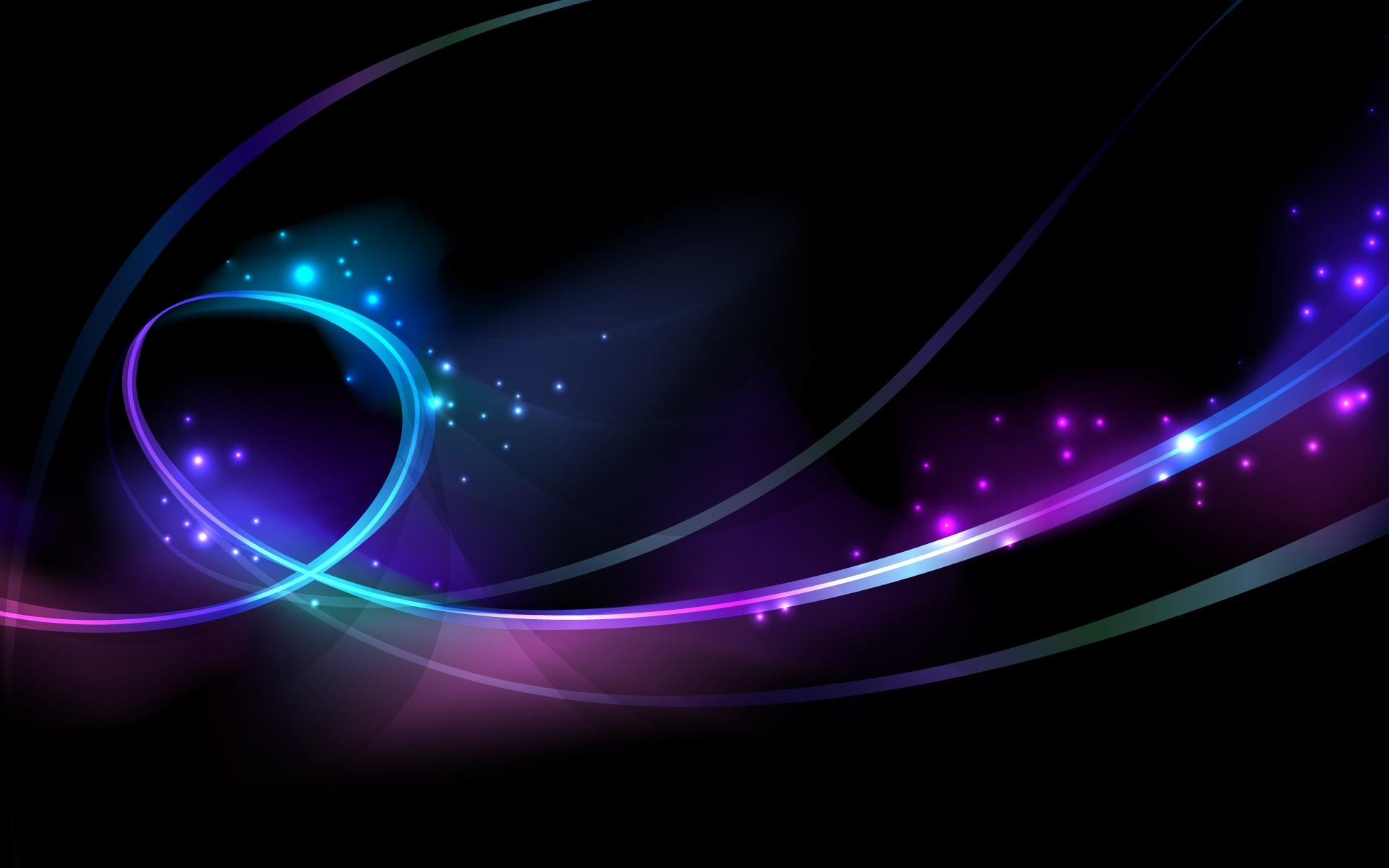 Res: 1920x1200, Motion Light Wallpapers 9 - 1920 X 1200