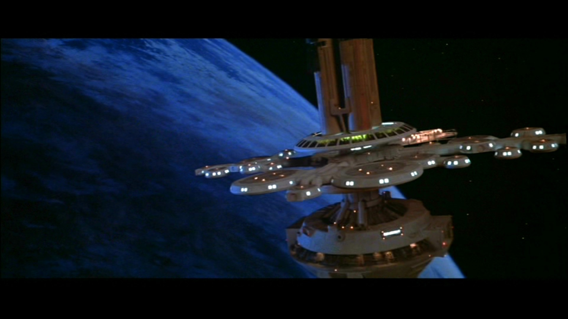 Res: 1920x1080, Movie - Star Trek: The Motion Picture Wallpaper