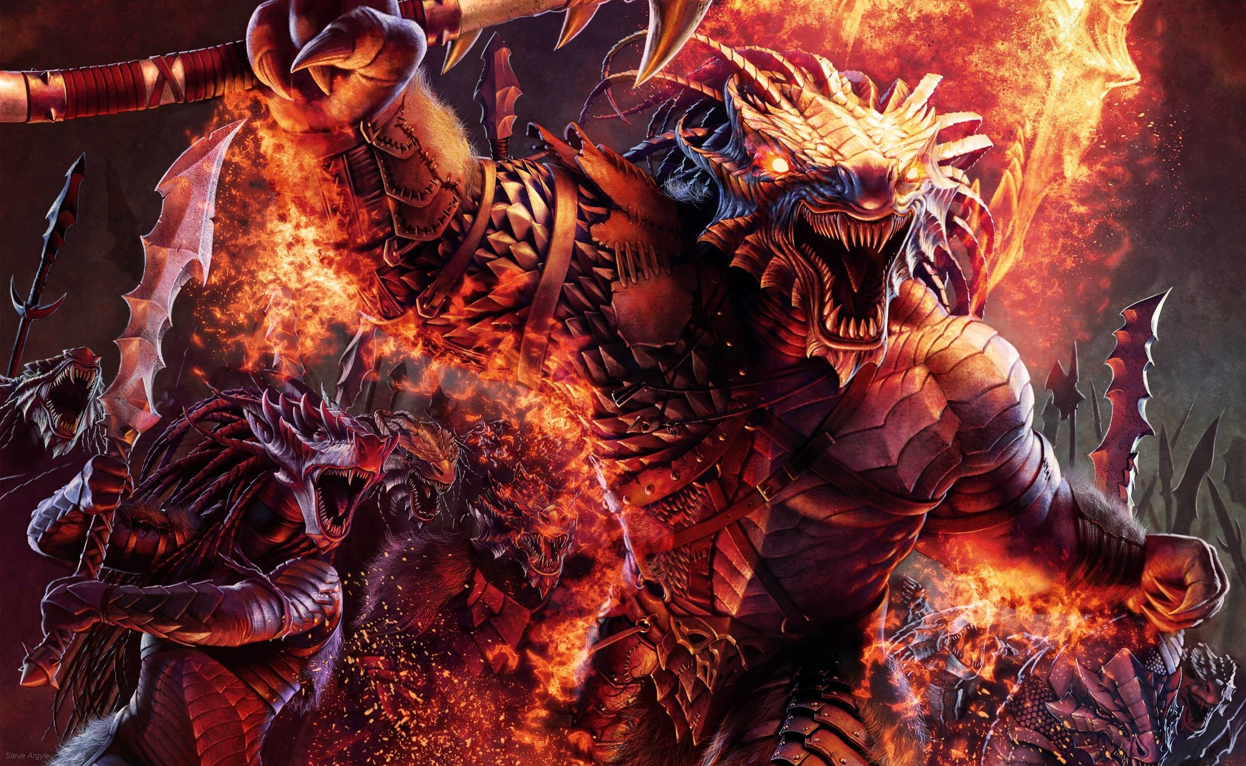 Res: 2560x1574,  Cool Dragon Wallpaper | Wallpaper Download