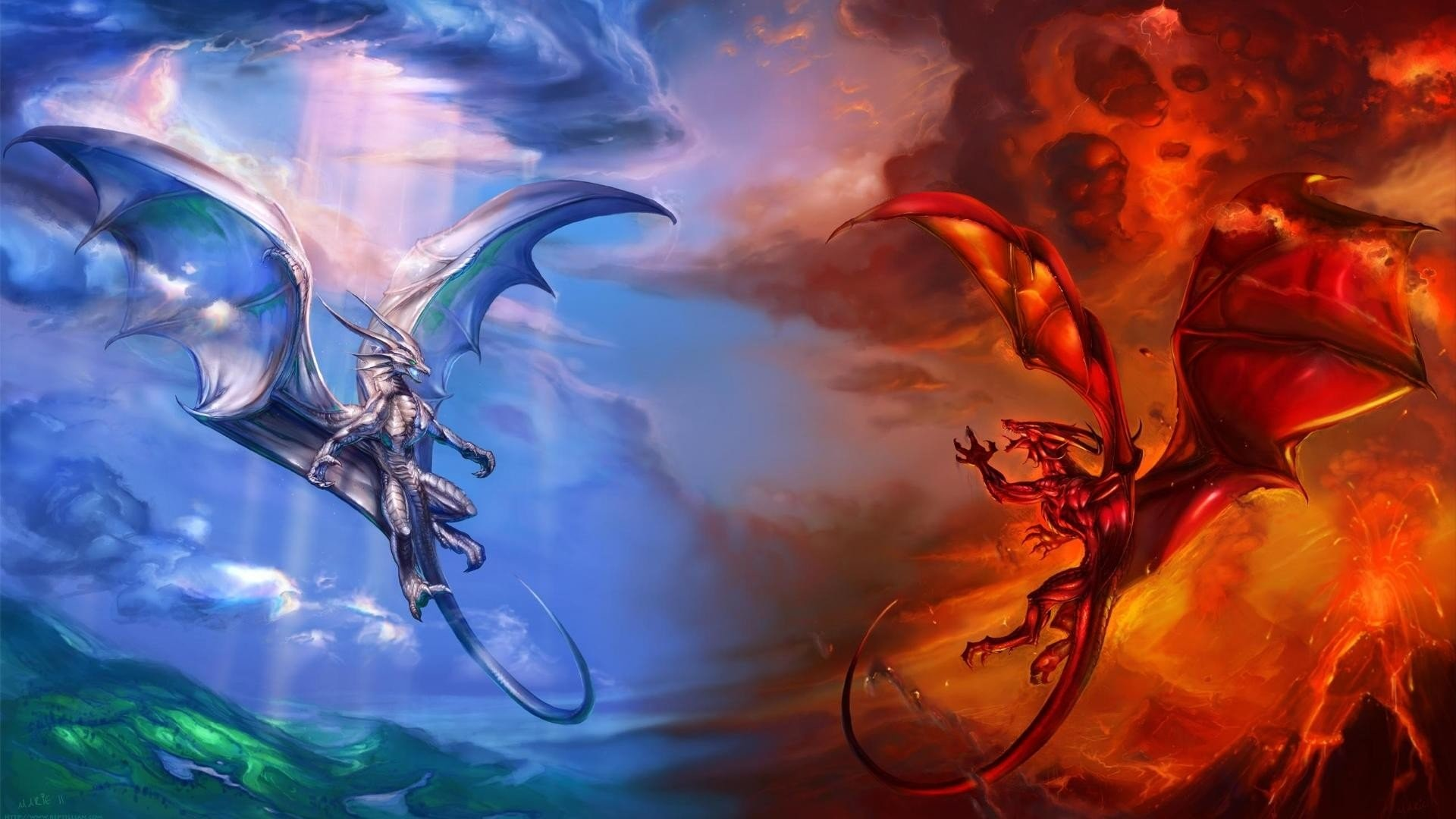 Res: 1920x1080, Fire Dragon S 3d Wallpapers Full Hd Is Cool Wallpapers