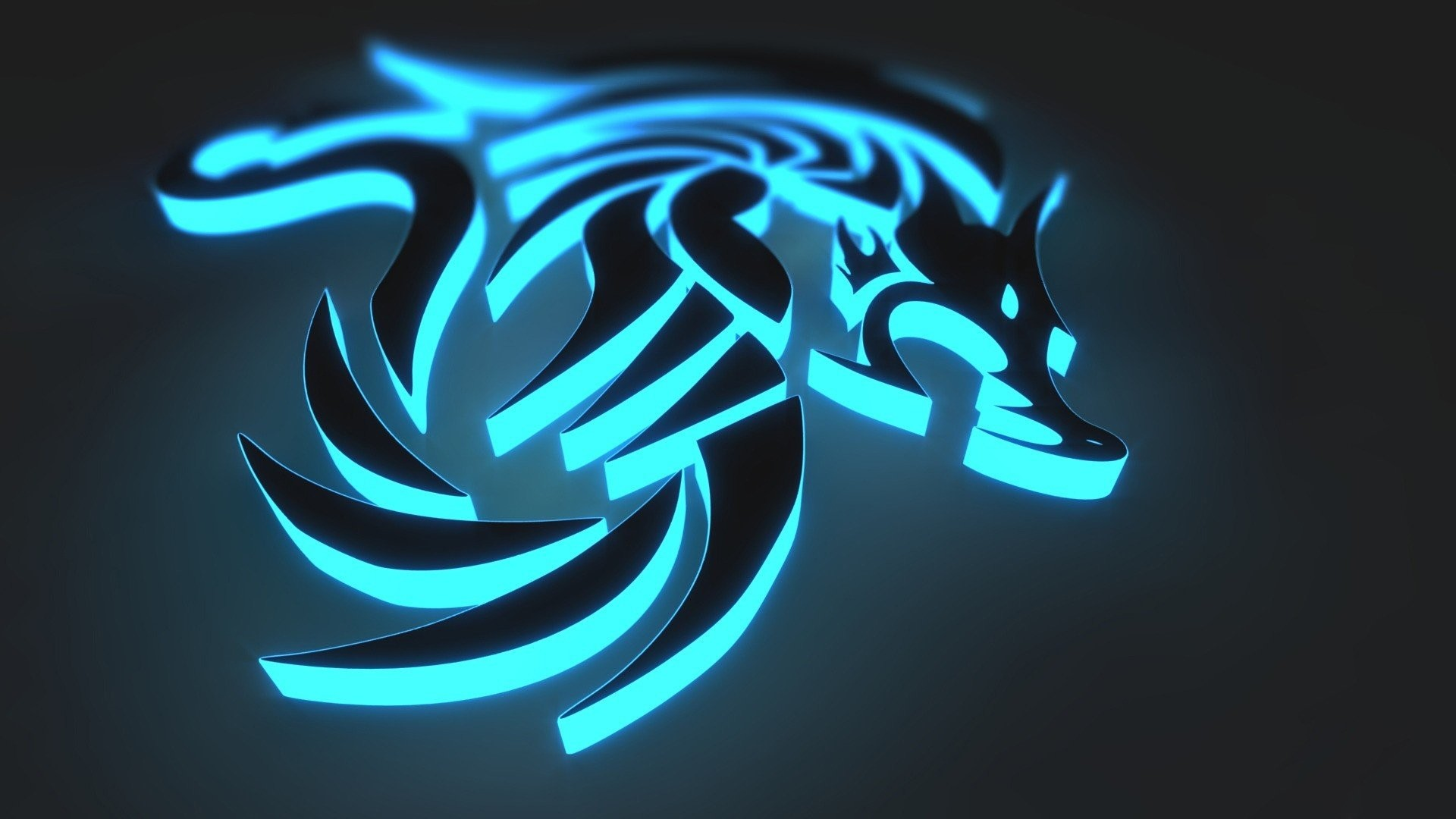 Res: 1920x1080, cool dragon logos