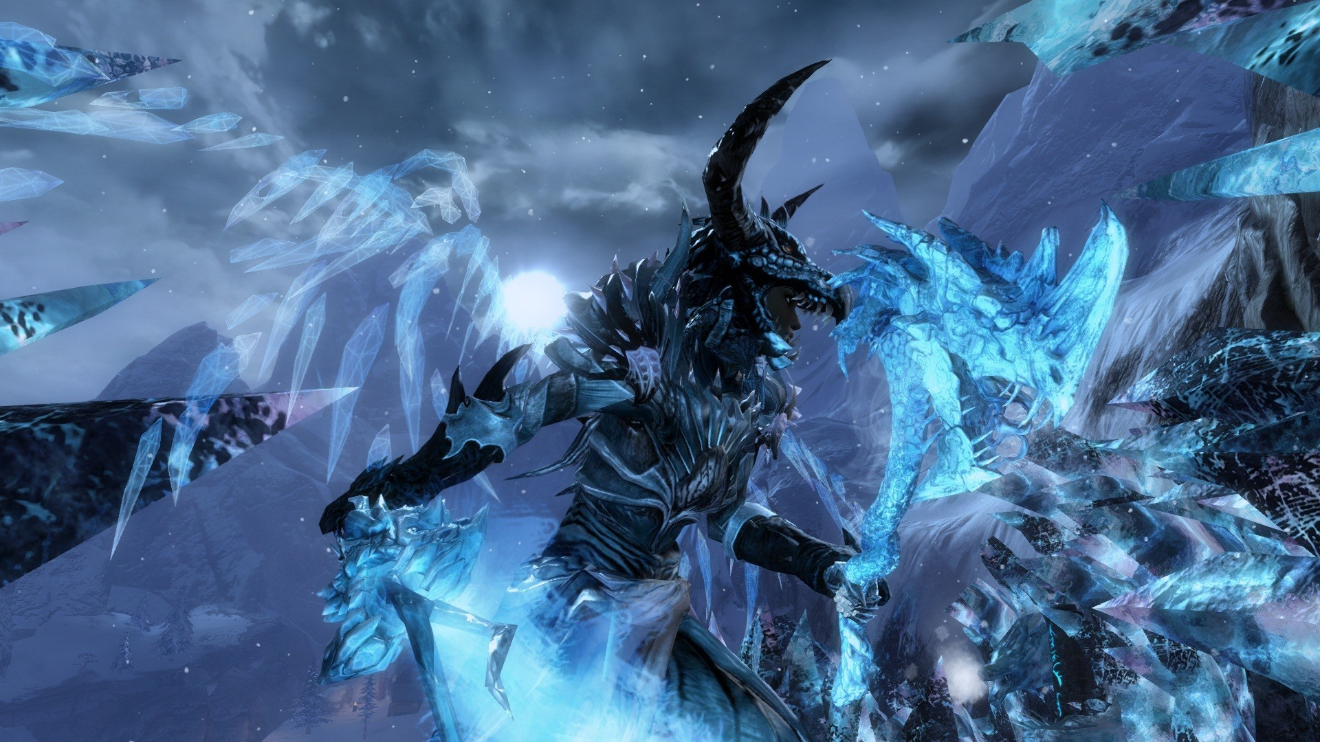 Res: 1920x1080, cool-ice-dragon-wallpaper--WTG3062602