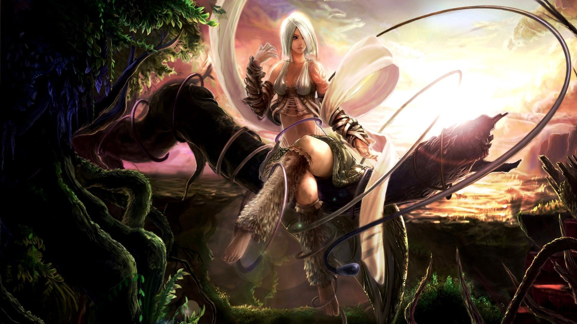 Res: 1920x1080, Wallpapers-Of-Fantasy-Gallery-(74-Plus)-PIC-WPW3012616