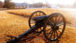Gettysburg wallpapers