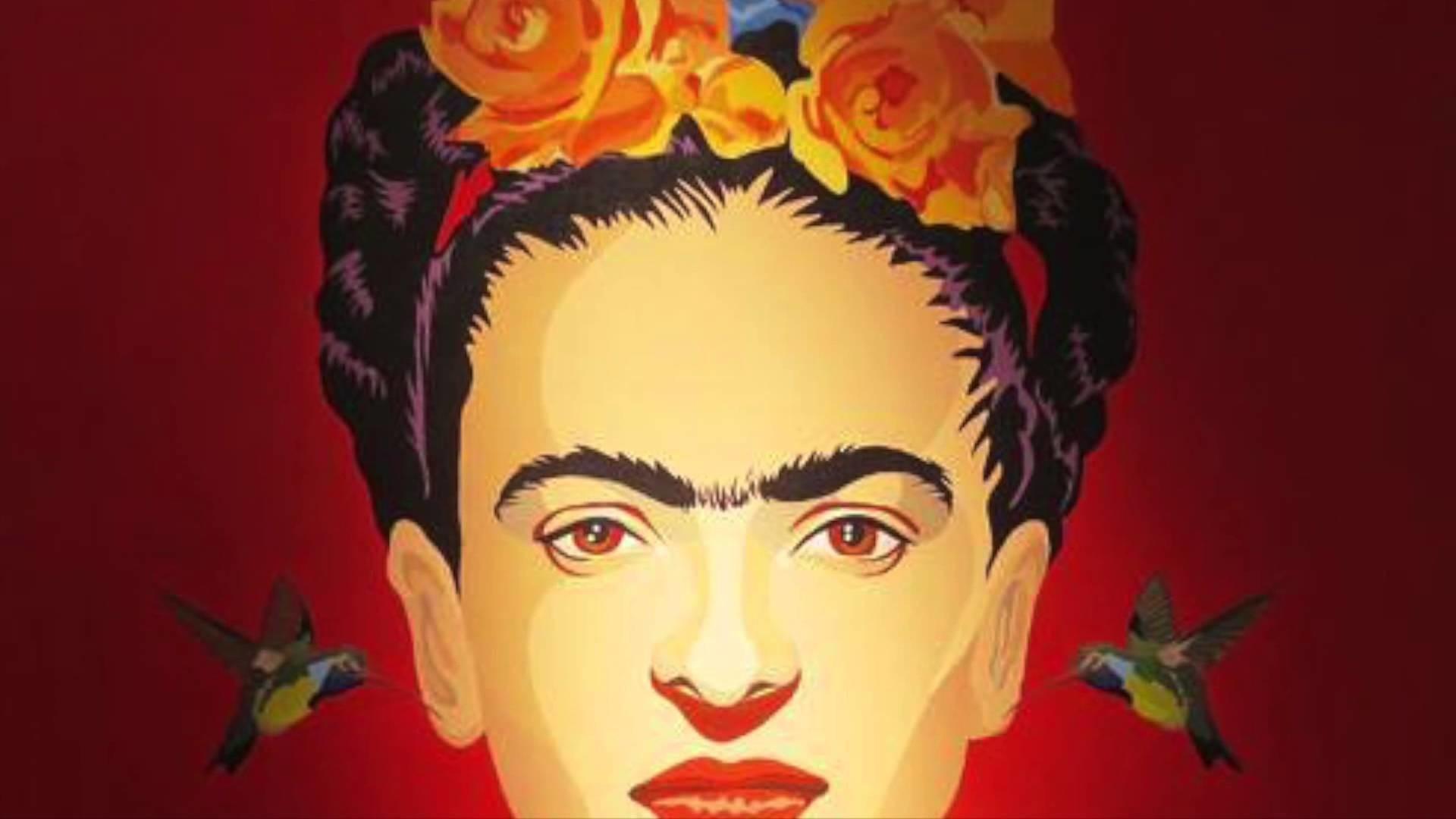 Res: 1920x1080, Frida ...