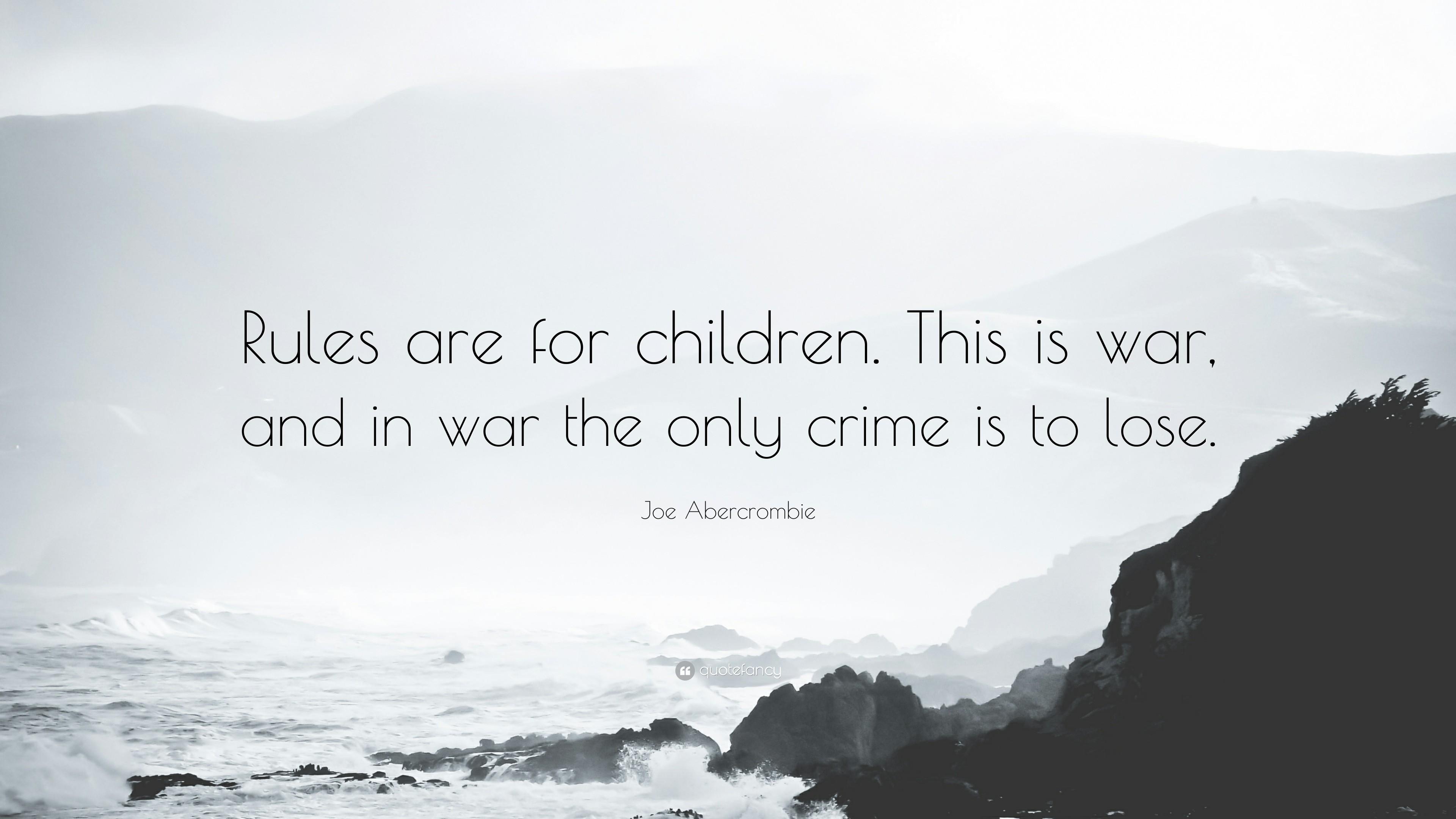 Res: 3840x2160, Joe Abercrombie Quotes