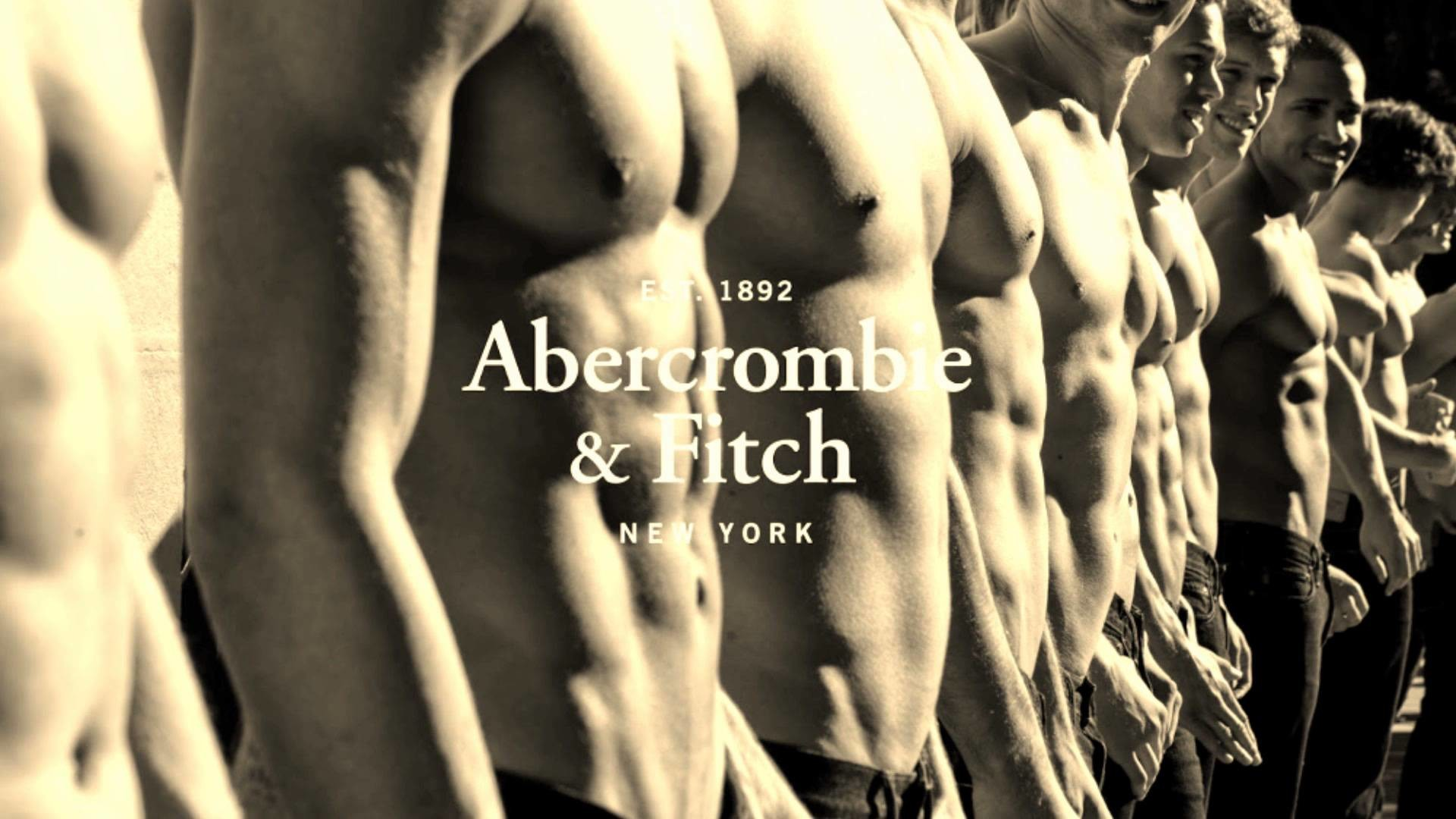 Res: 1920x1080, Abercrombie & Fitch Summer Initial Playlist 2014 - Running To Love (Richard  Earnshaw Remix) - YouTube