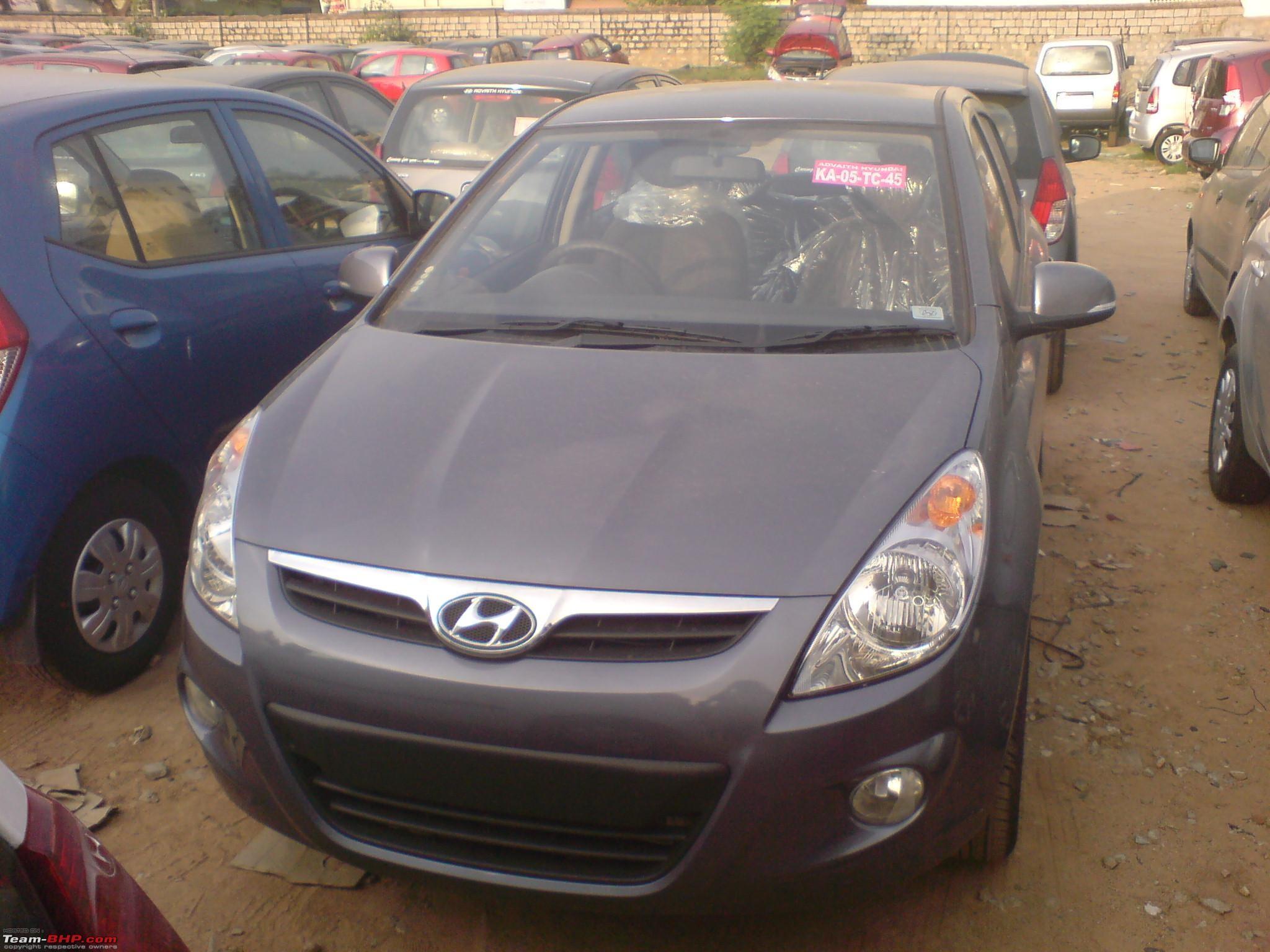 Res: 2048x1536, Hyundai i20 Asta - Herbie comes home!!!-dsc01350.jpg