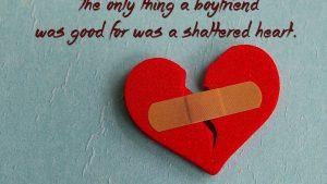 Heartbroken wallpapers
