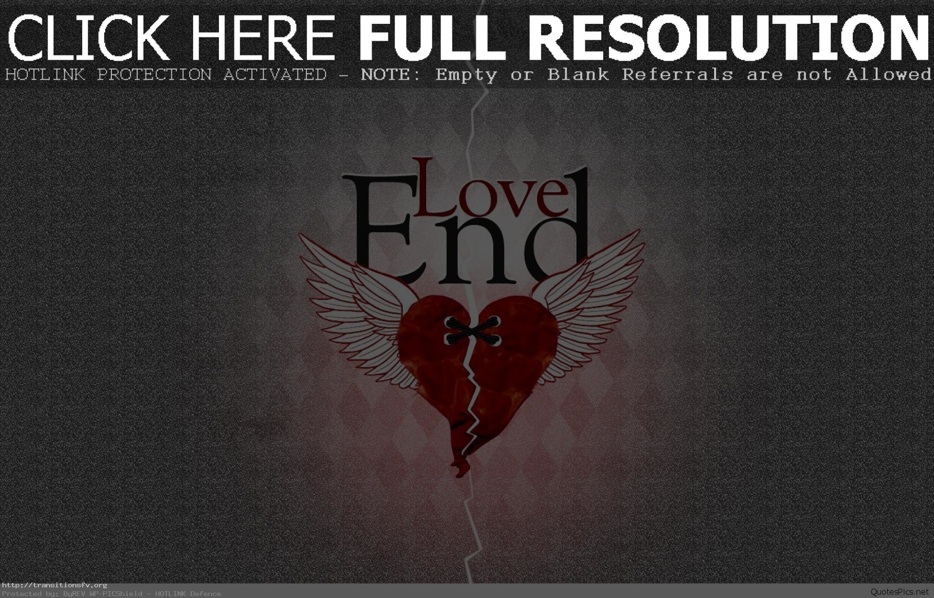 Res: 1920x1230, Awesome Broken Heart Wallpapers And Pics Brilliant